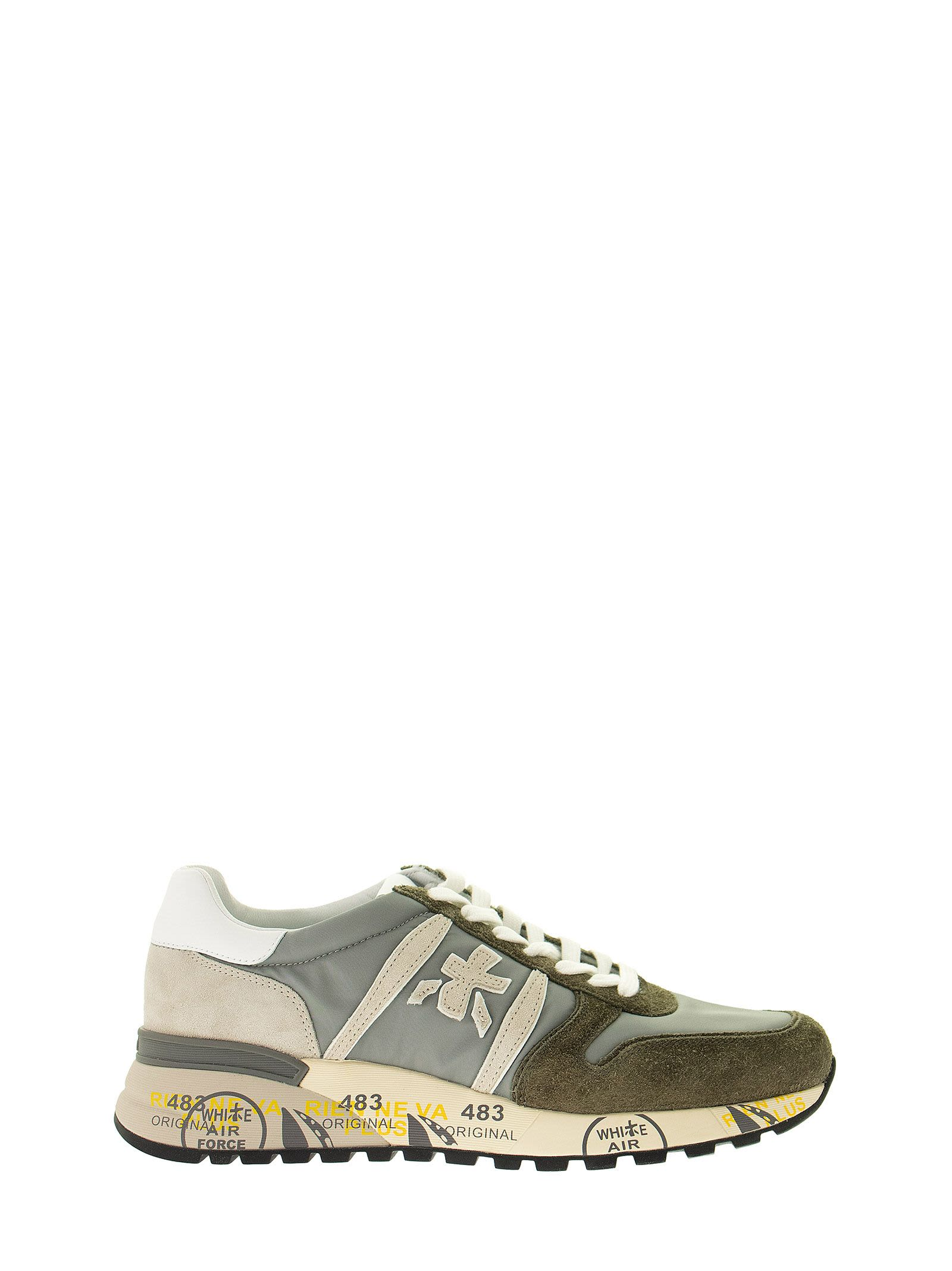Premiata Shoes LANDER 5195 - SNEAKERS