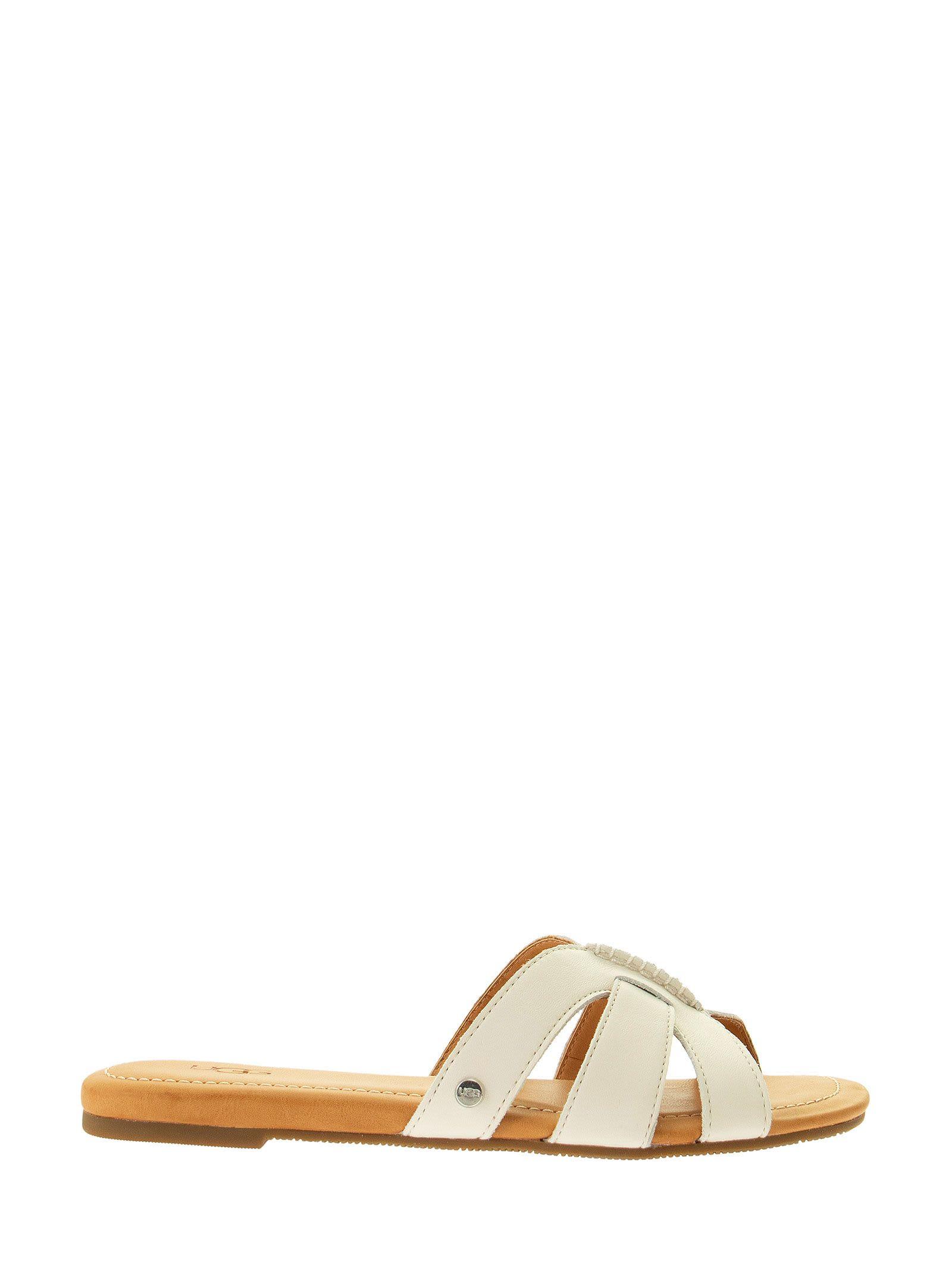 UGG Teague Jasmine - Leather Sandal