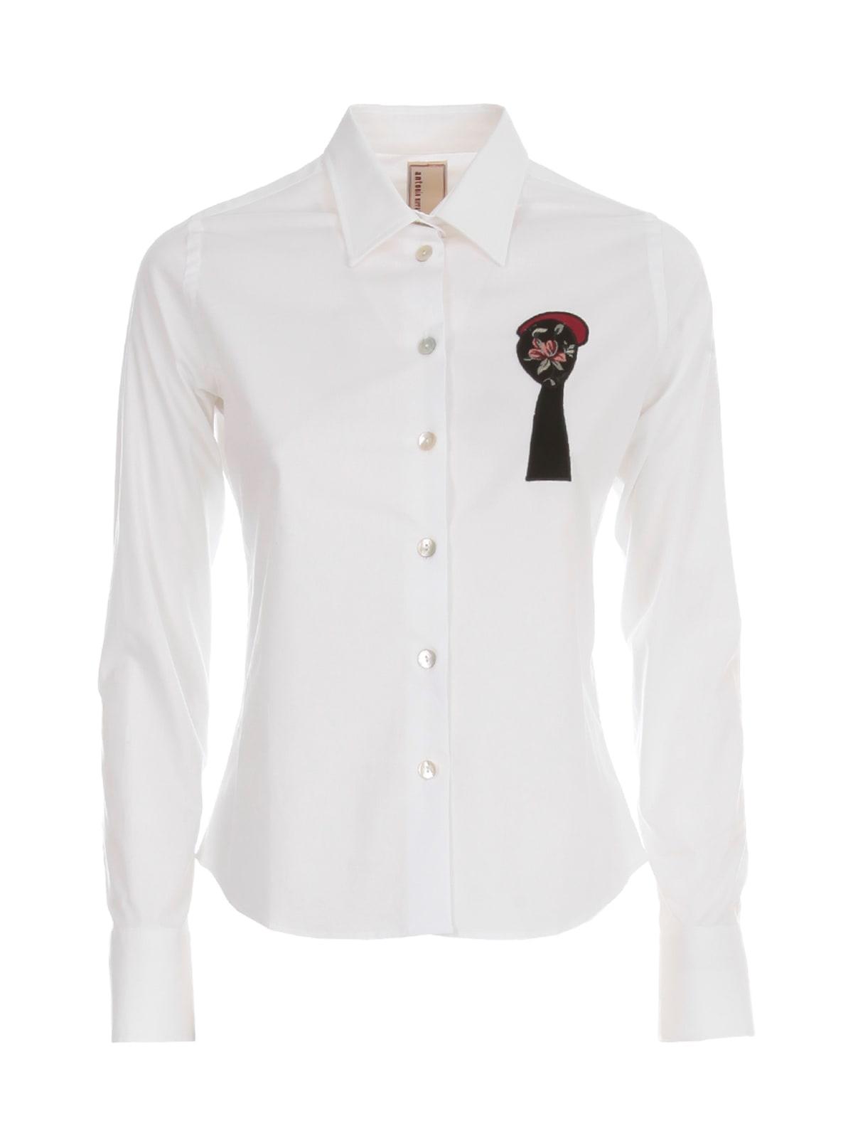 Slim L/s Shirt