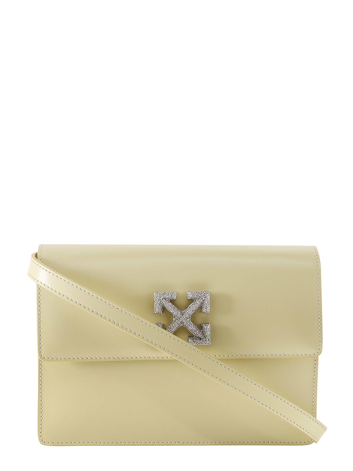 Off-White Crossbody bags JITNEY SHOULDER BAG