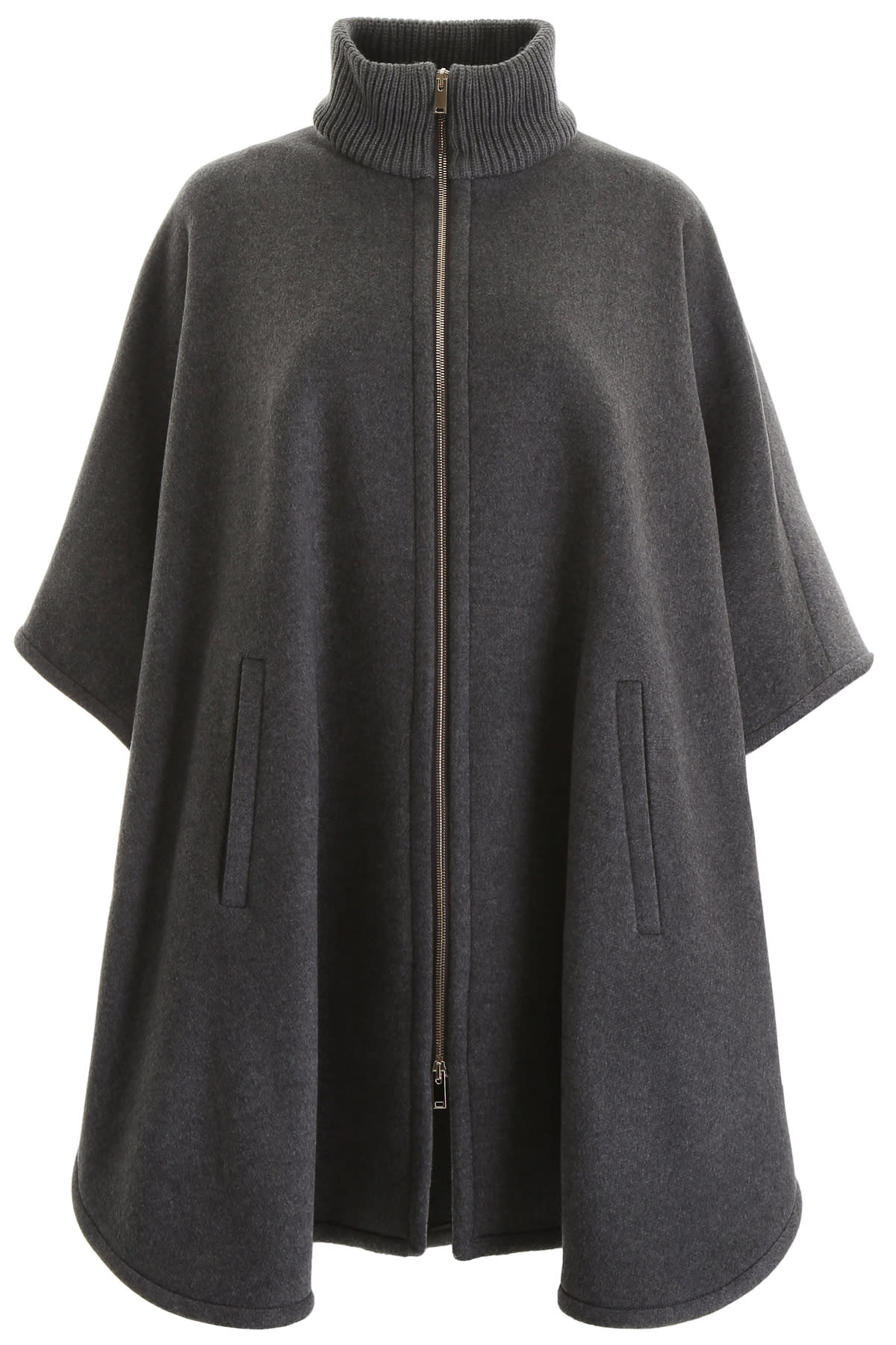 Stella McCartney Wool Cape