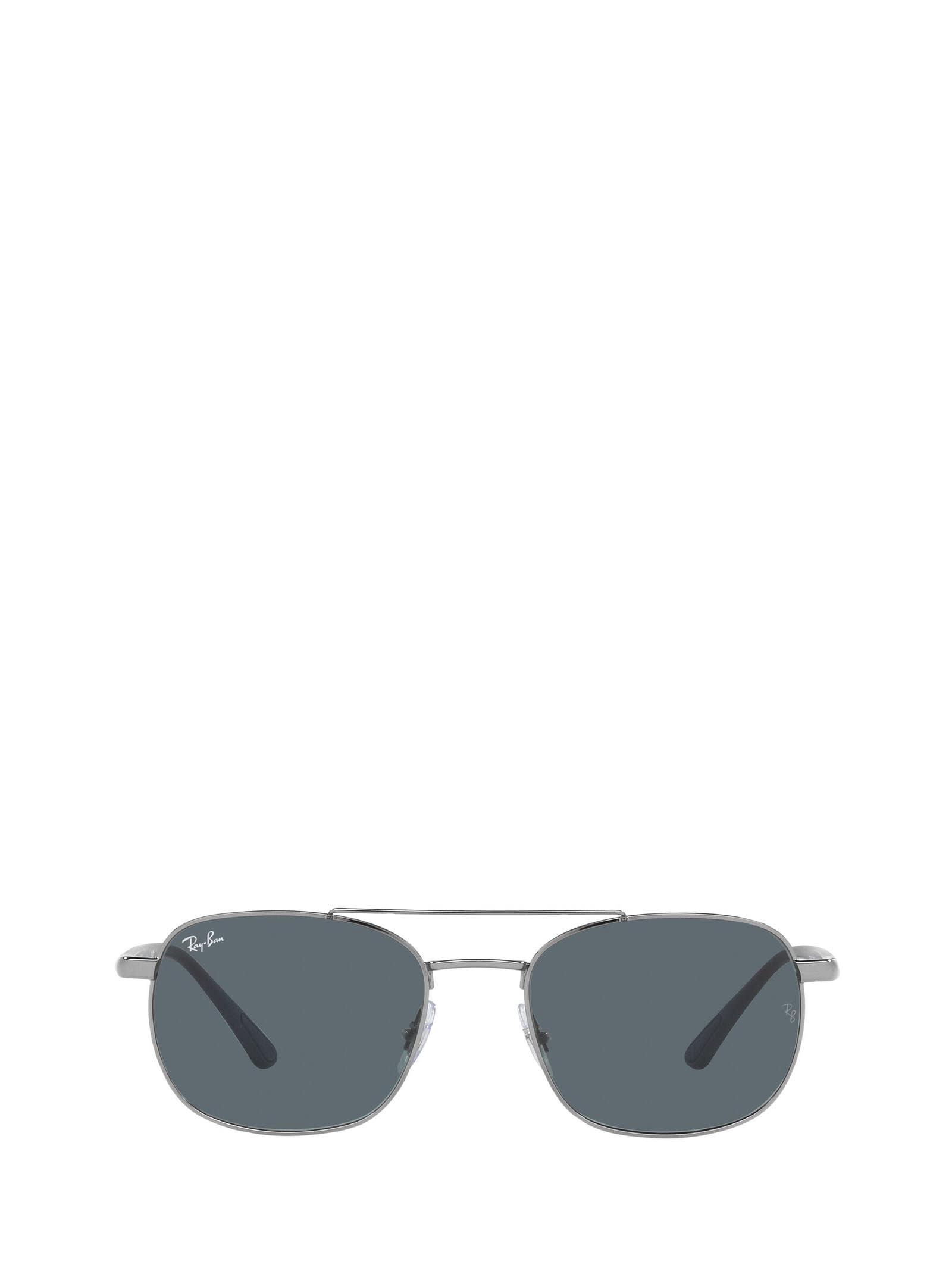 Ray-Ban Ray-ban Rb3670 Gunmetal Sunglasses