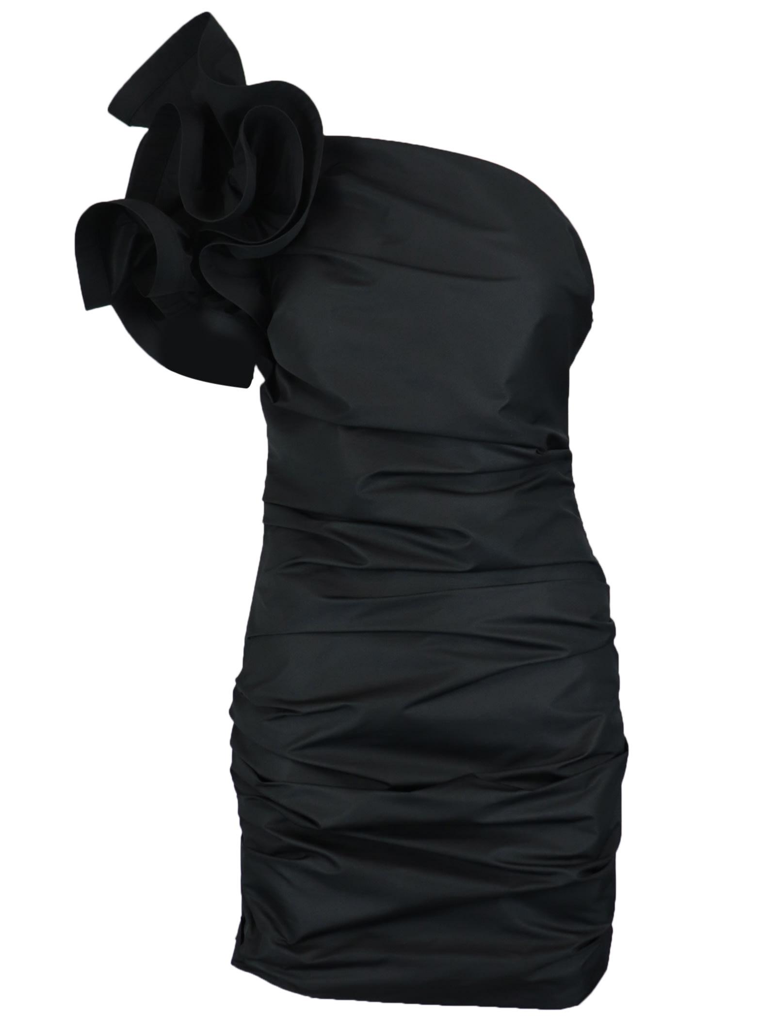 Buy Elisabetta Franchi Celyn B. Sculpture Dress online, shop Elisabetta Franchi Celyn B. with free shipping