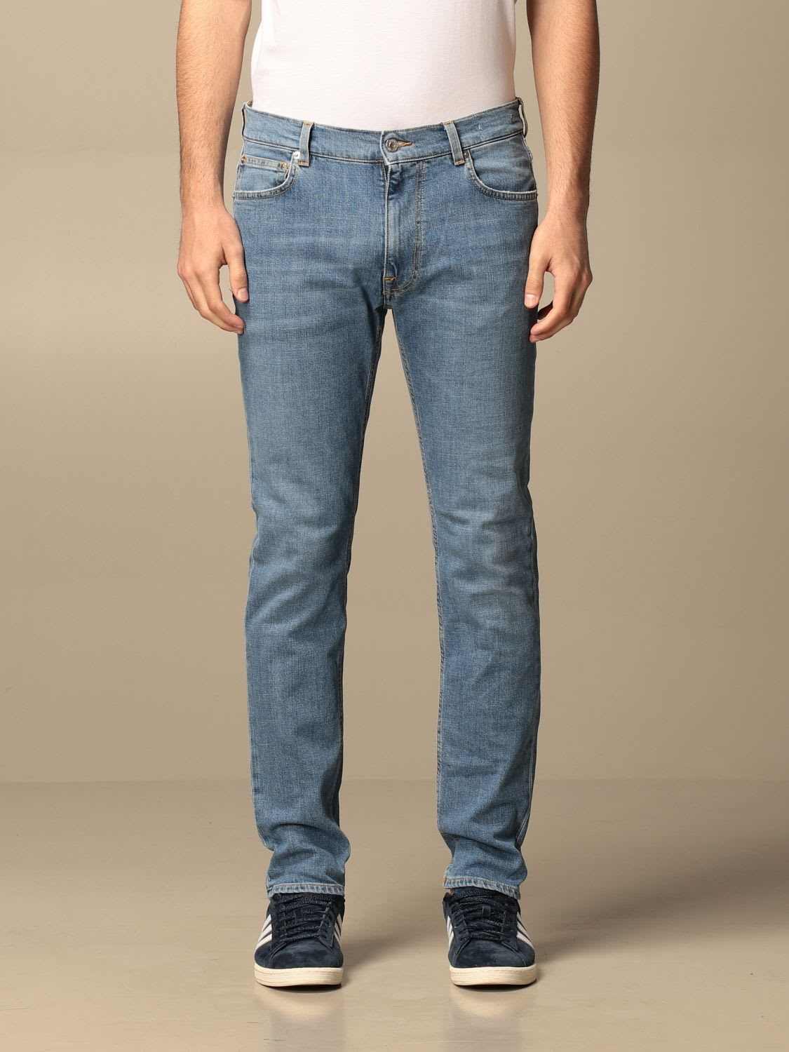 Grifoni Jeans Jude Grifoni Stretch Jeans