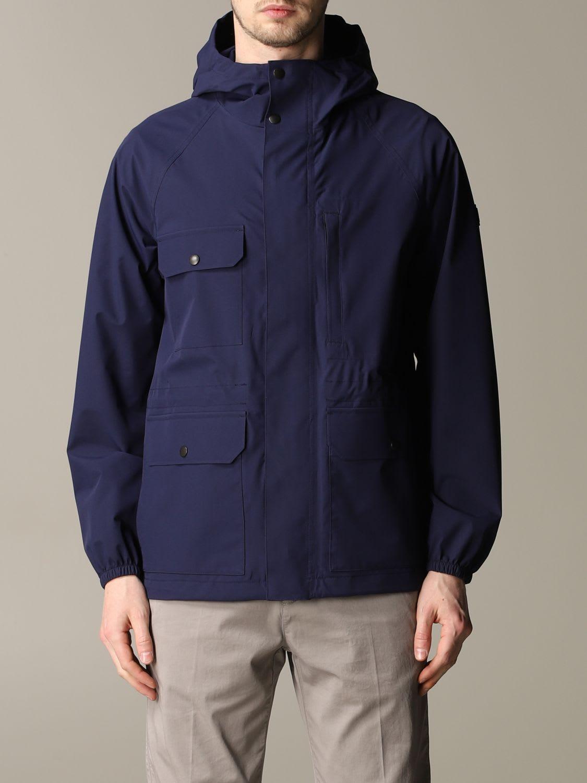 Woolrich Jacket Jacket Men Woolrich