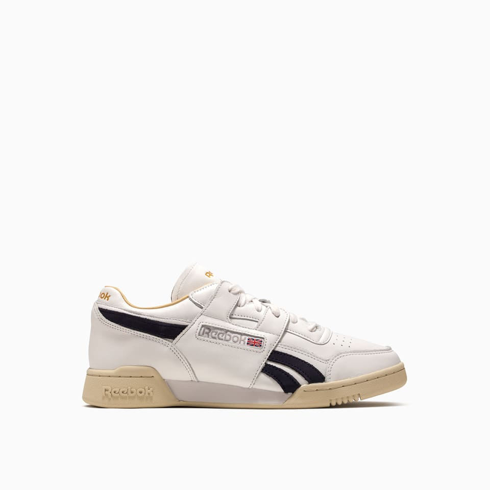 Reebok Workout Plus Mu Sneakers Eg6460