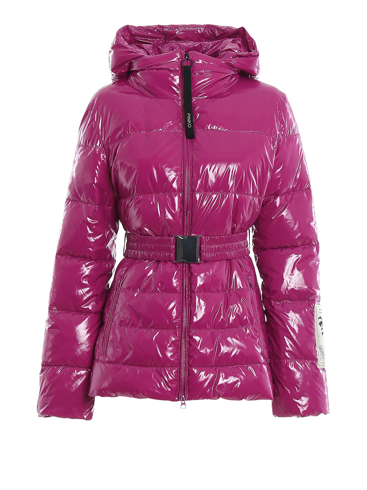 Pinko Waiting Down Jacket