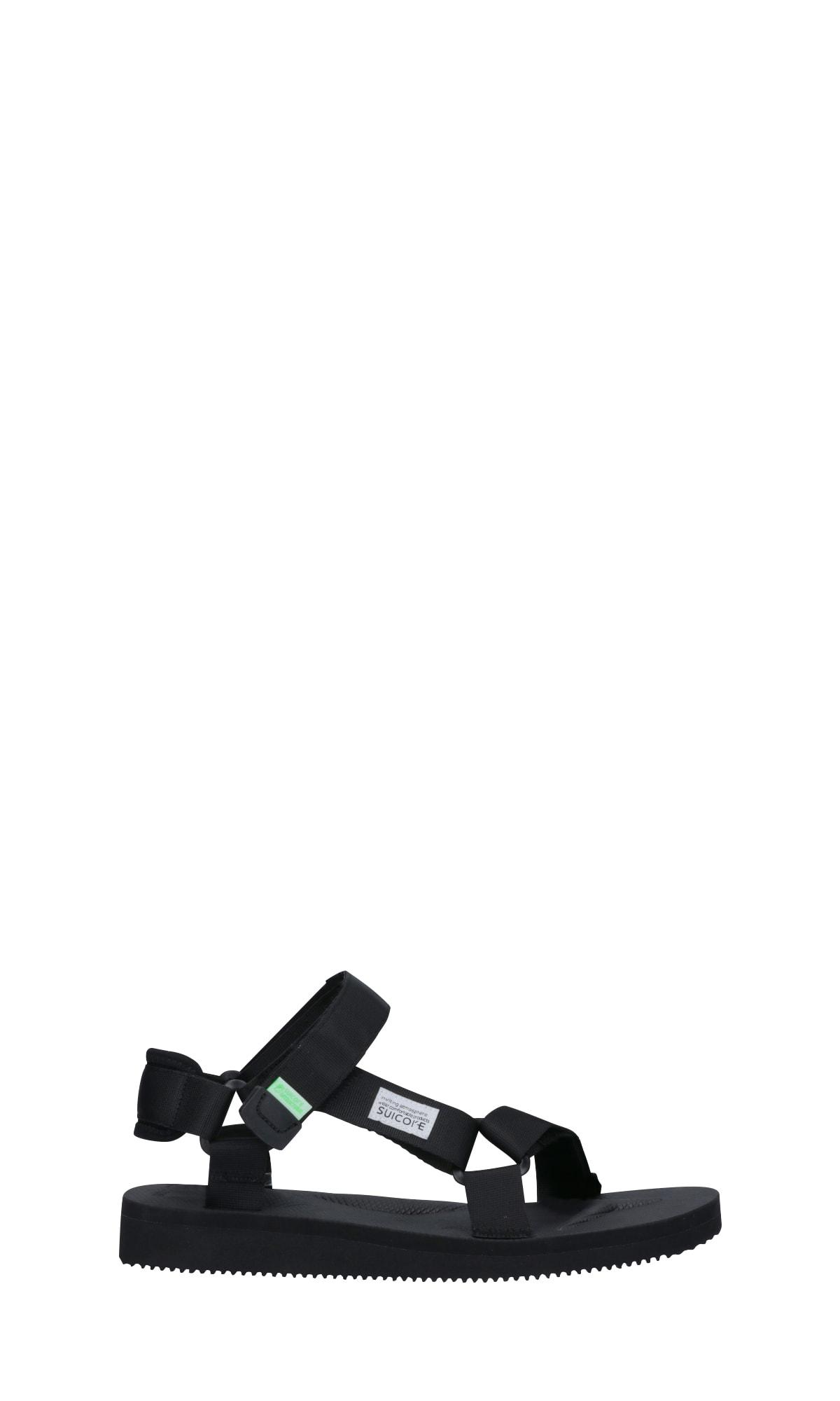 Suicoke Sandals FLAT SHOES