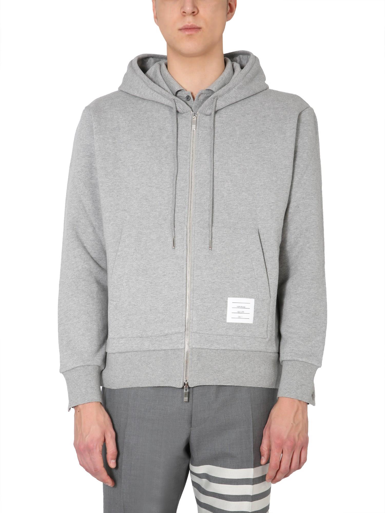 Thom Browne Clothing HOODIE