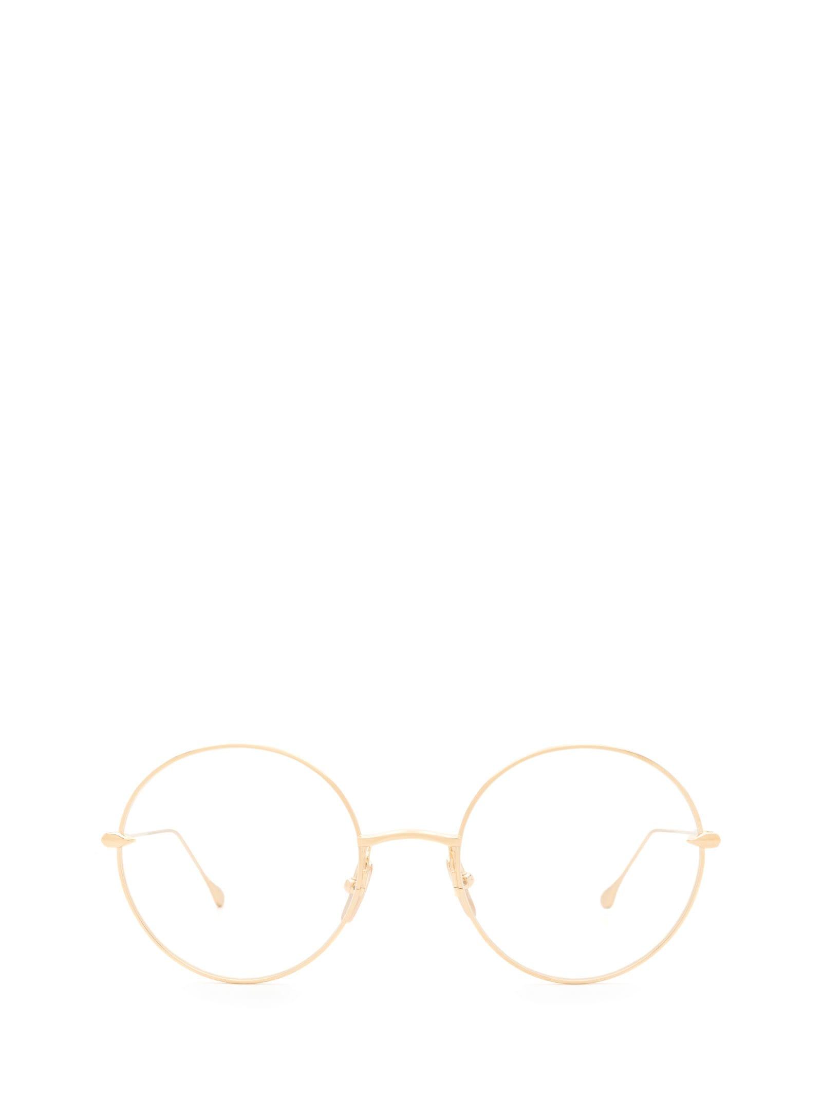 Dita Opticals DTX506-52-01-Z GOLD GLASSES