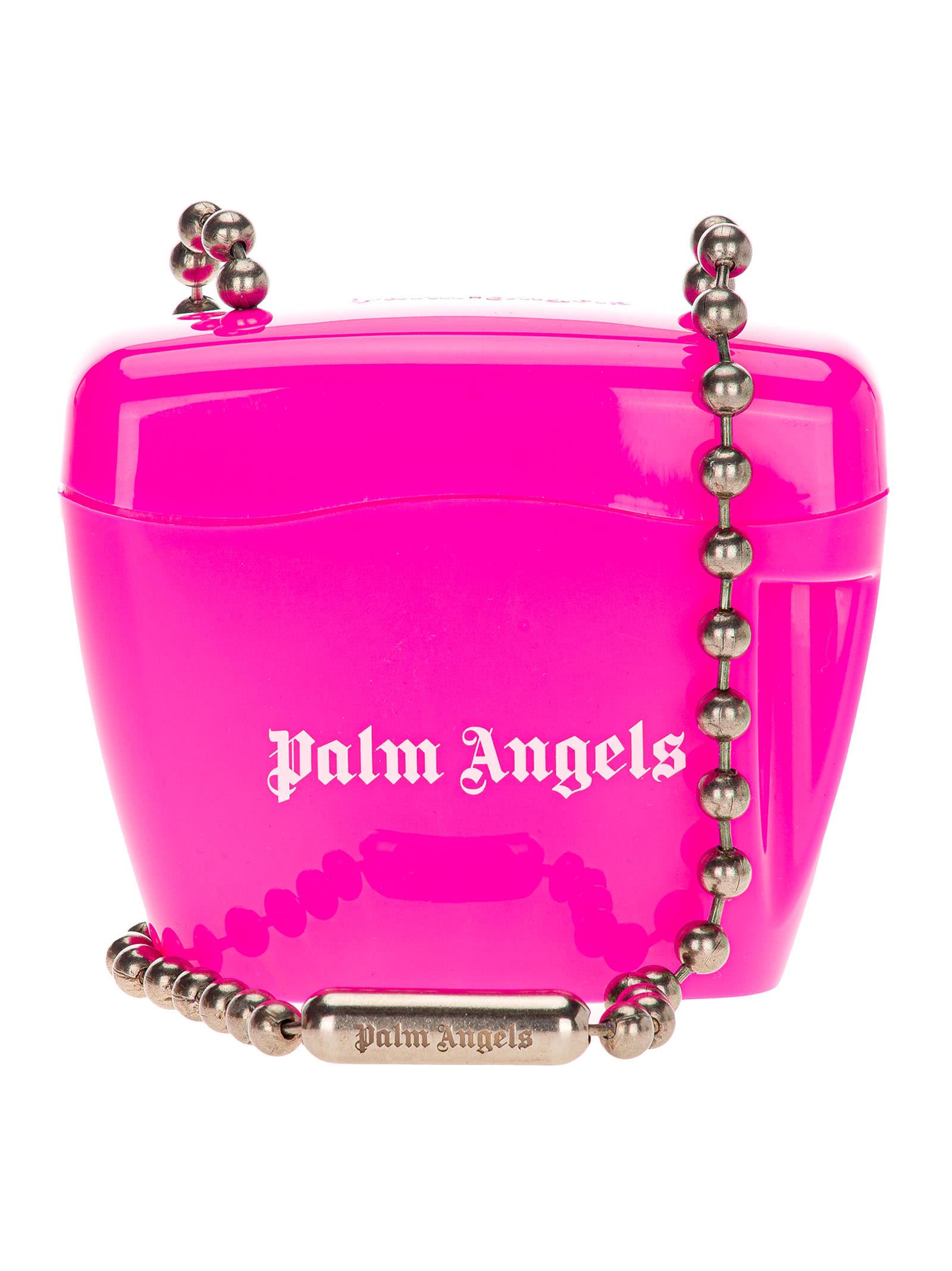 Palm Angels Bags MINI PADLOCK BAG
