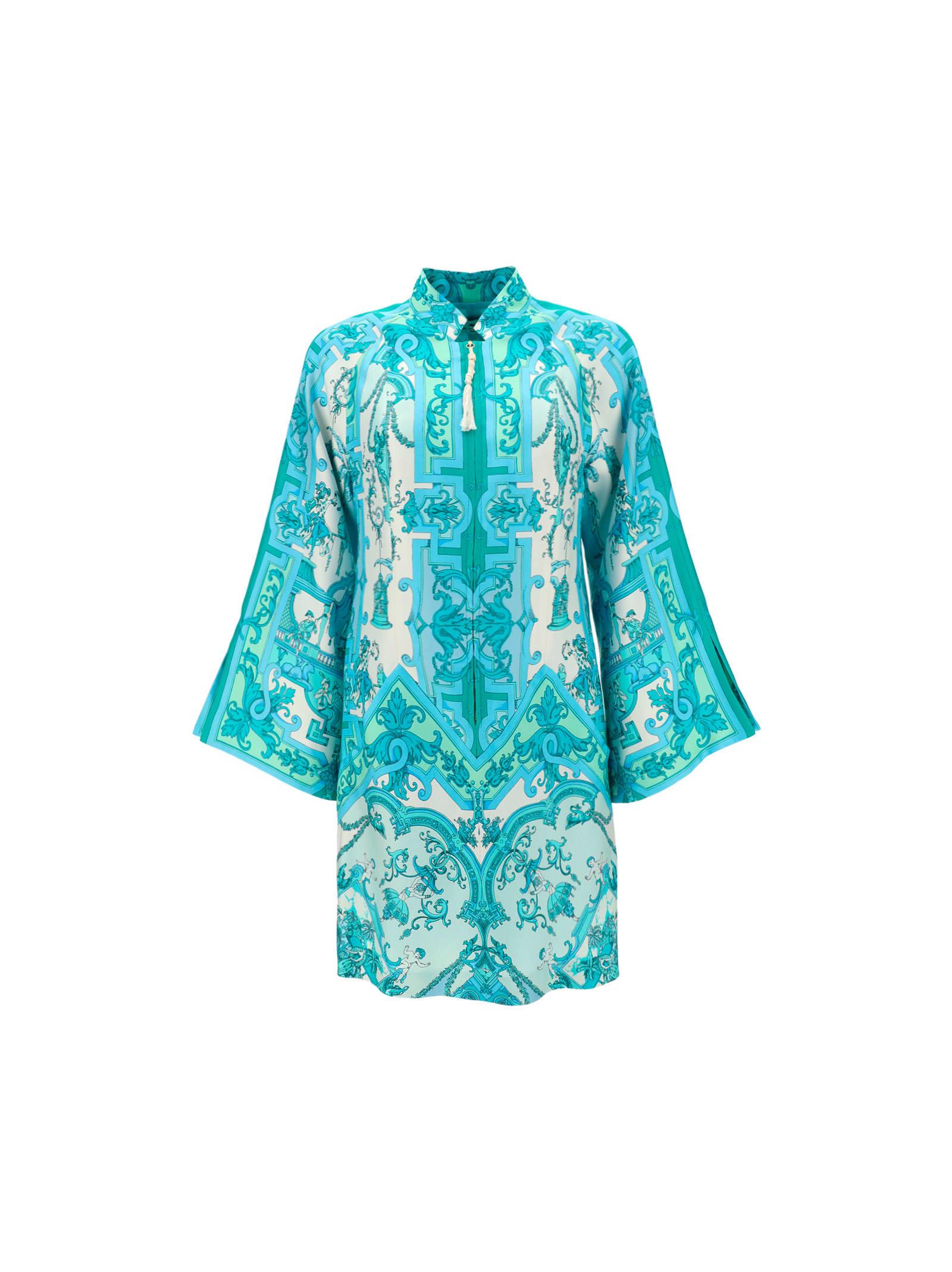 Buy Etro Panarea Dress online, shop Etro with free shipping