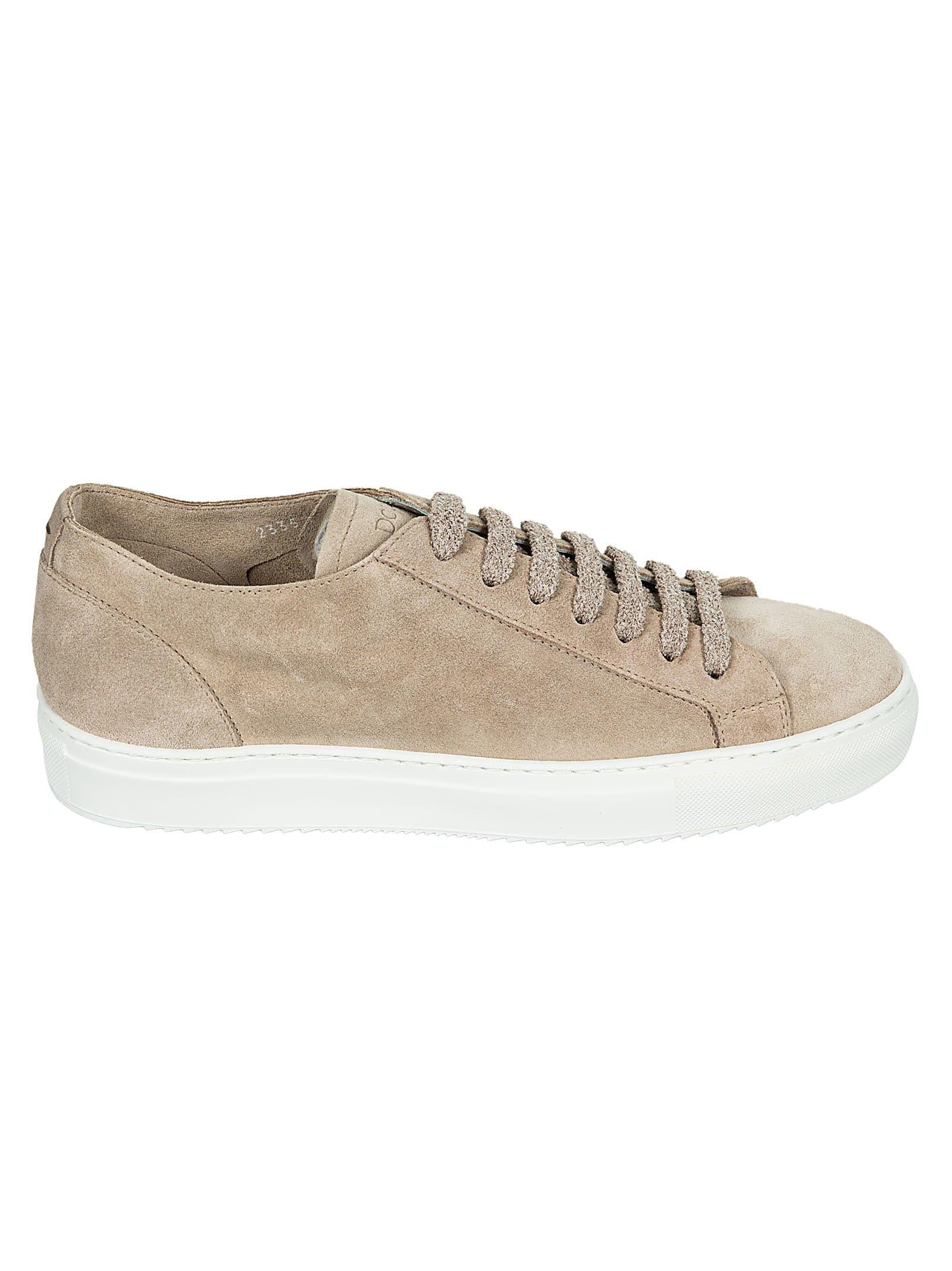 Doucals Wash Sneakers