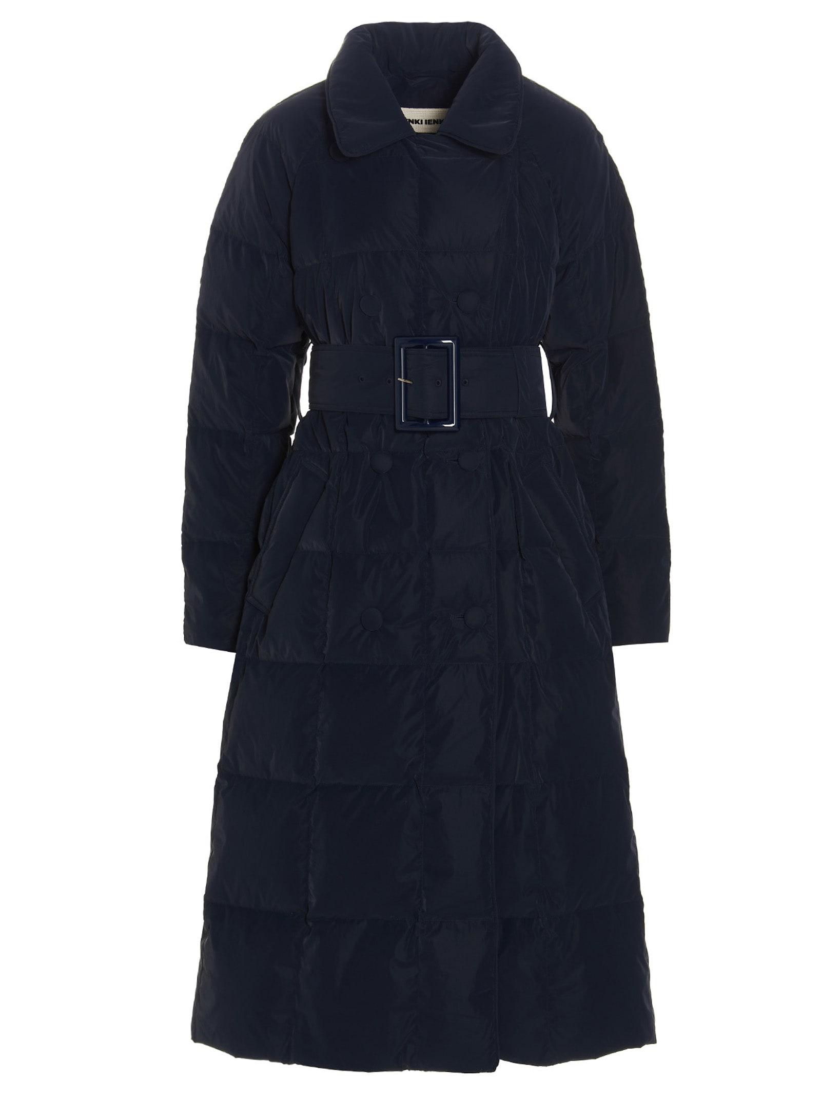 trench Coat Jacket