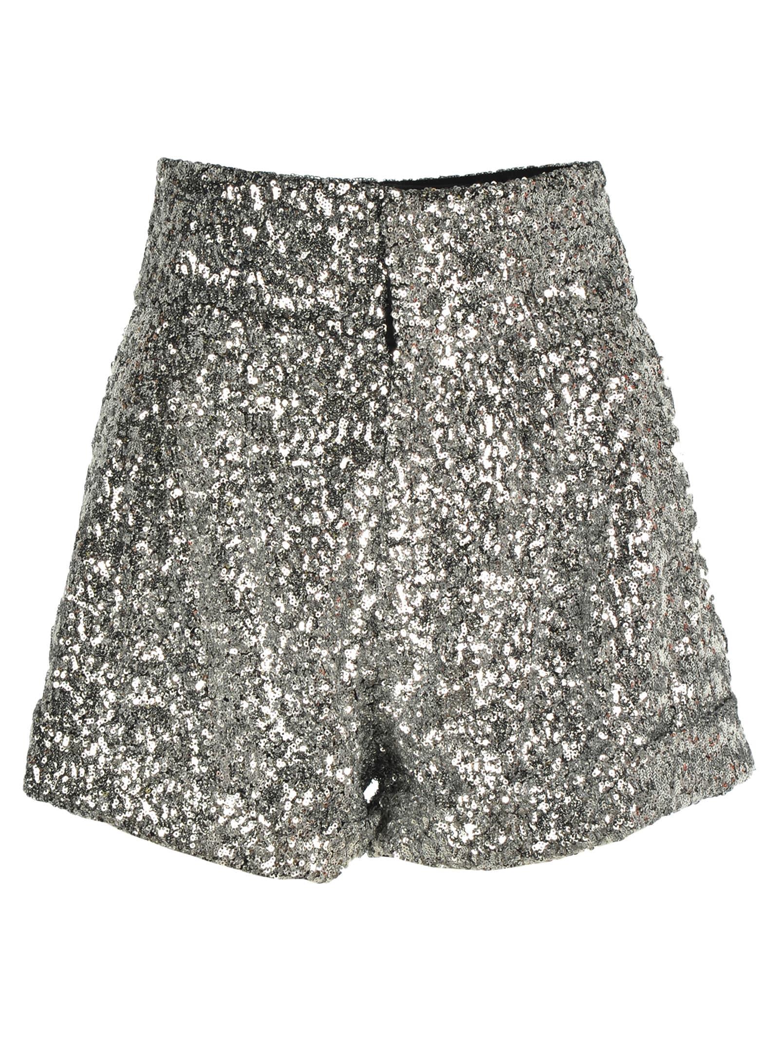 Isabel Marant Shorts Isabel Marant Isabel Marant Orta Sequins Shorts