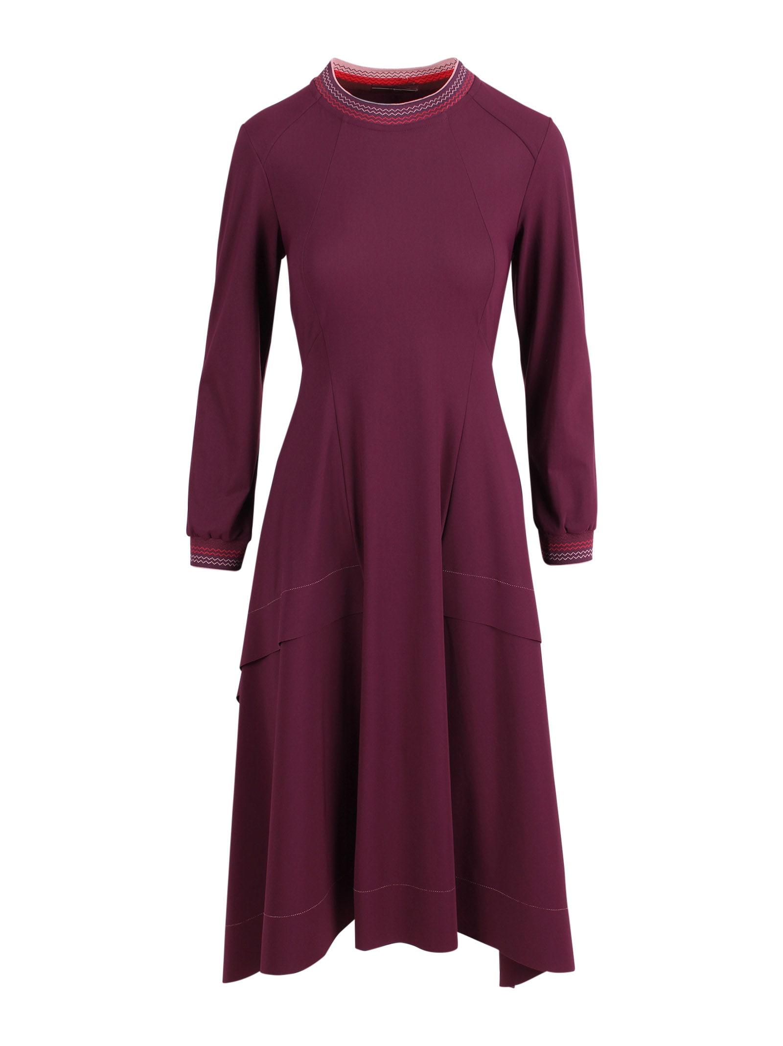 devotee Polyammide Dress
