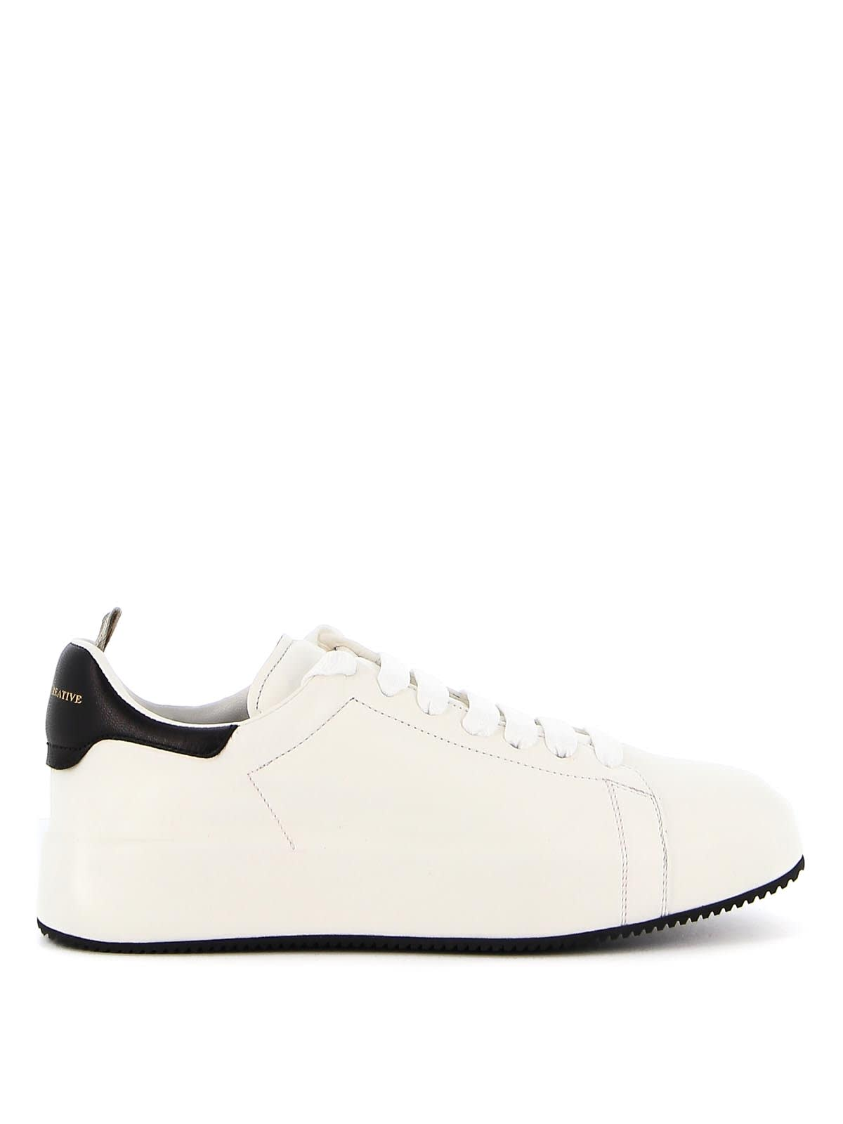 Officine Creative Sneakers ACE PLUS GUANTERIA