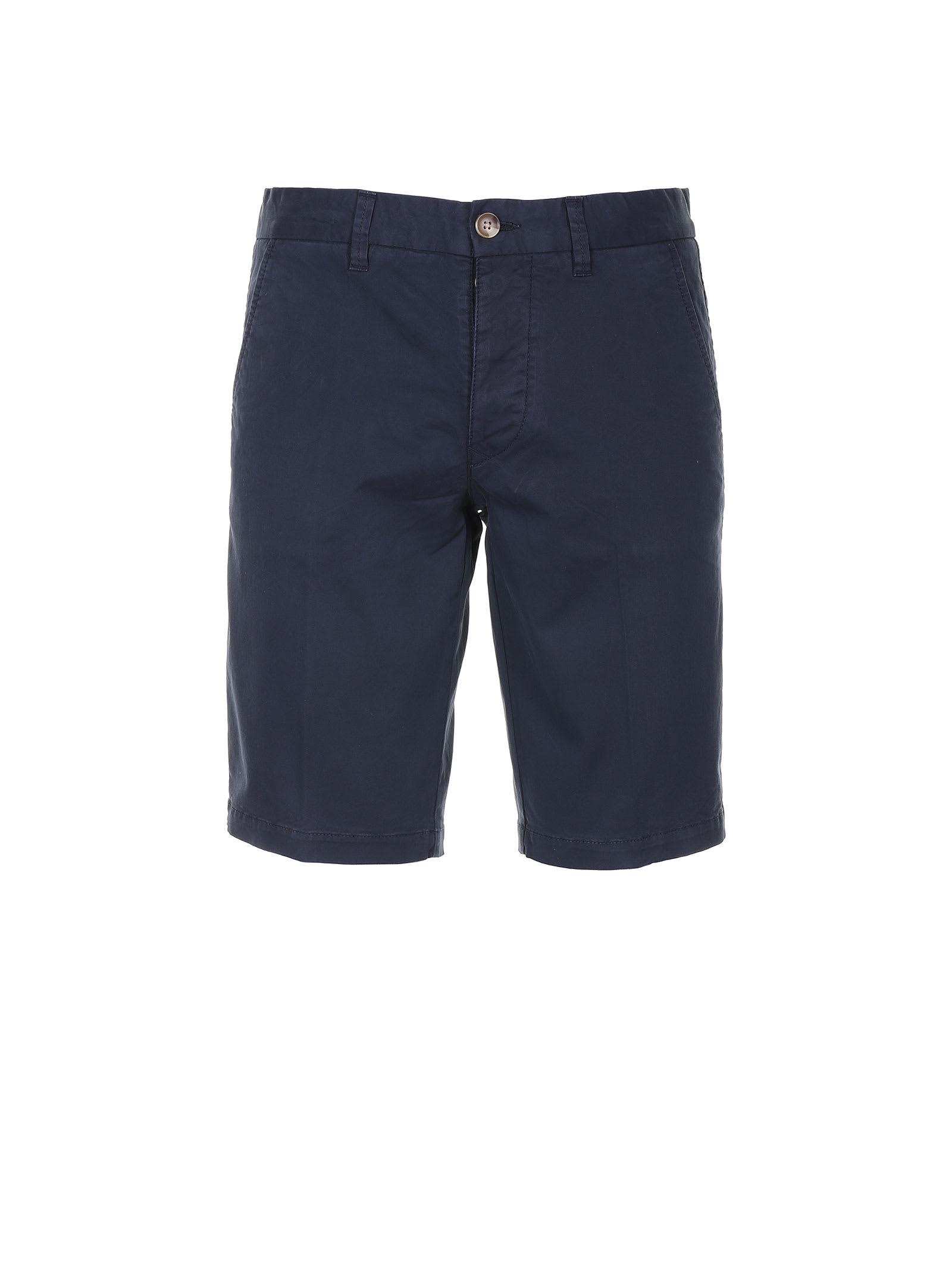 Chino Stretch Shorts