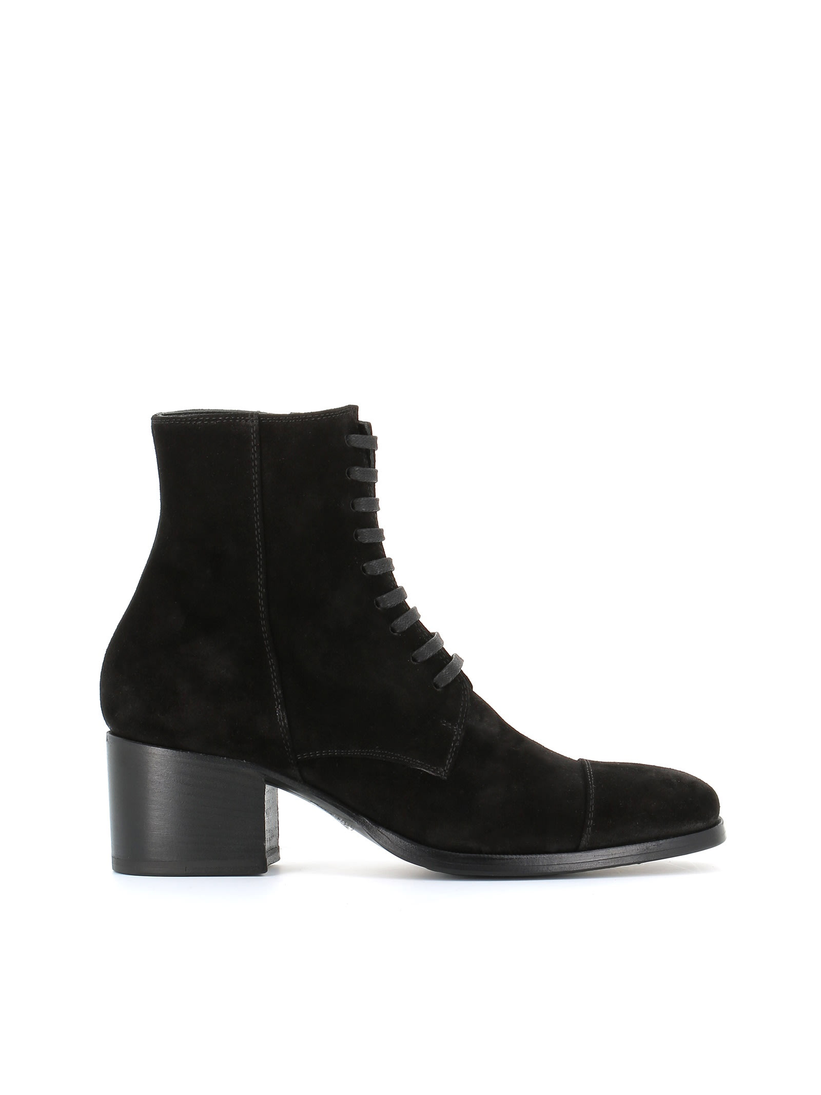 Rocco P. Ankle Boot 11629
