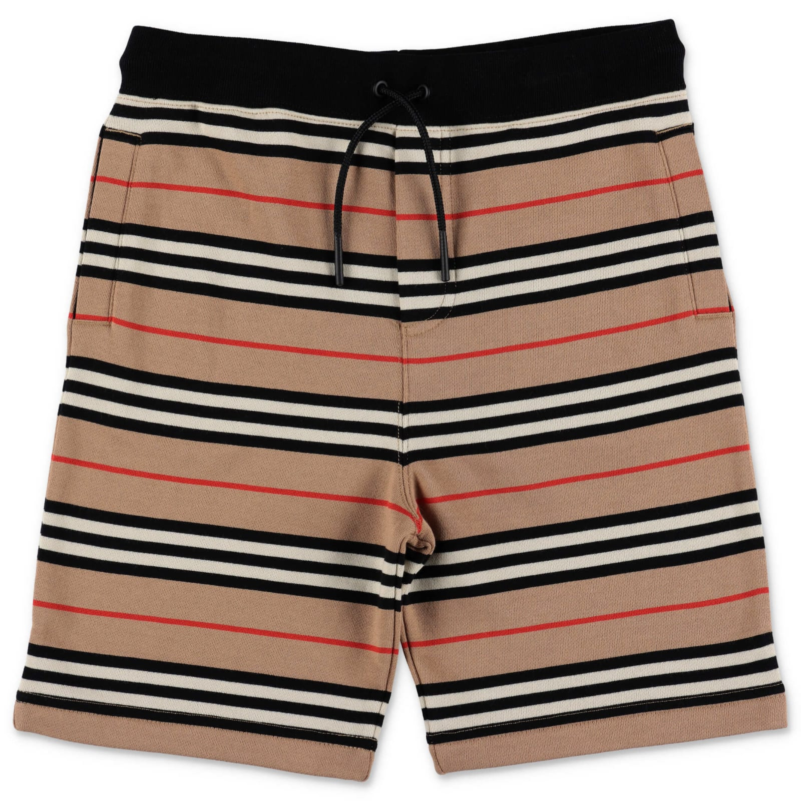 Burberry Kids' Bottoms In Check