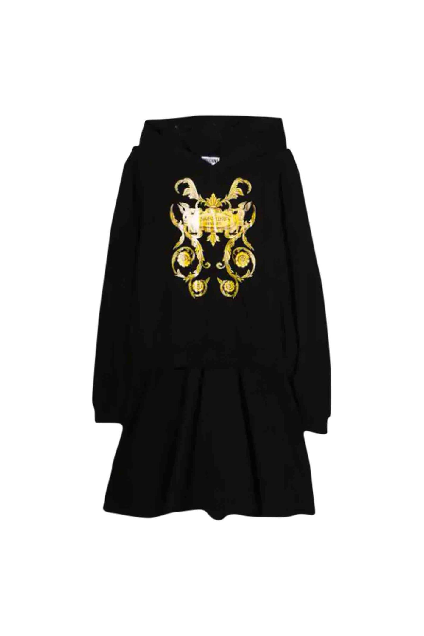 Moschino Dress With Hood