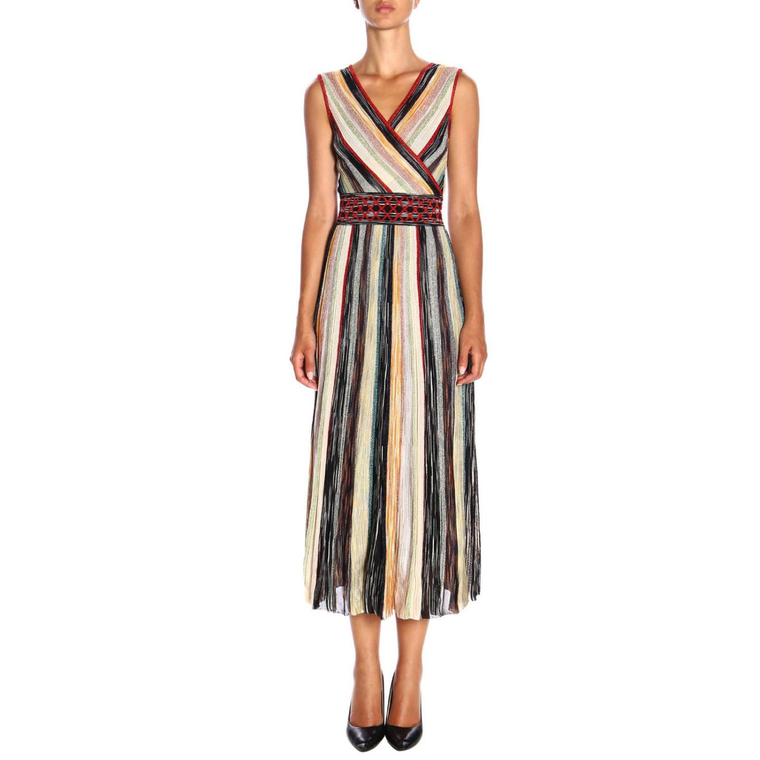 Missoni Dress Dress Women Missoni