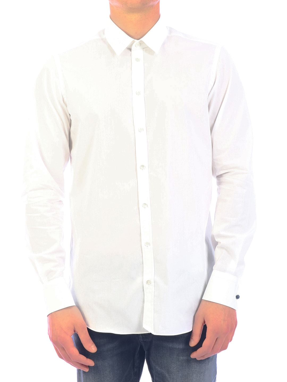 Regular Shirt White