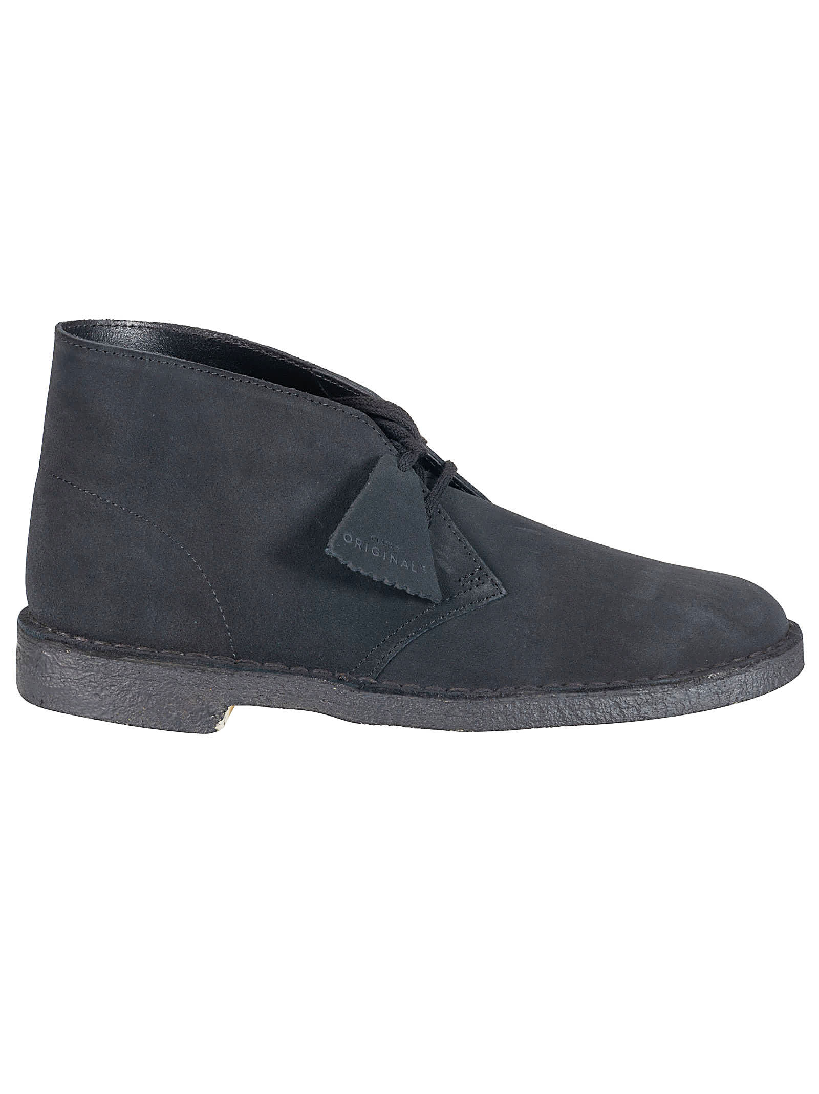 Clarks Classic Ankle Boots