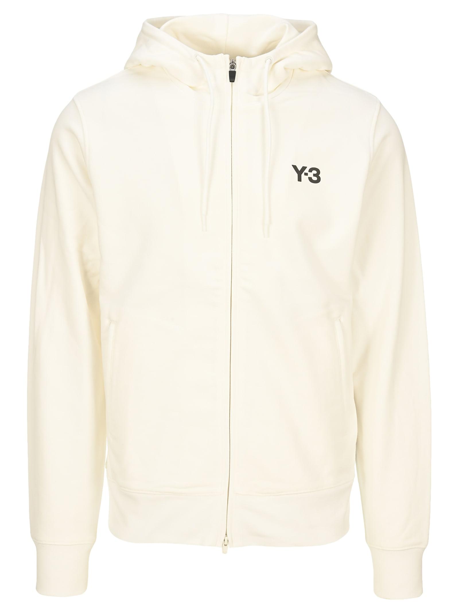 Adidas Y3 Graphic Hoodie