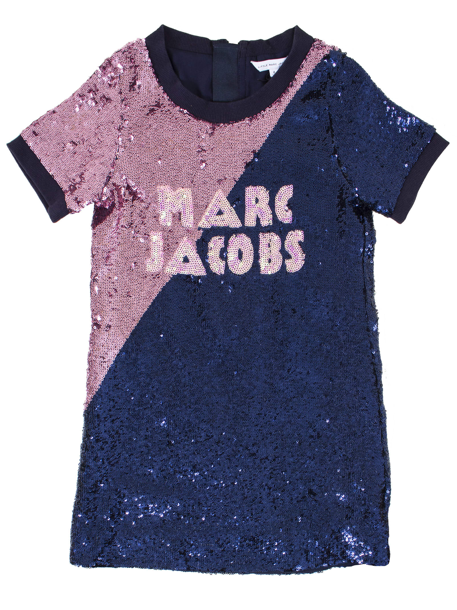Little Marc Jacobs Baby Girl Dress