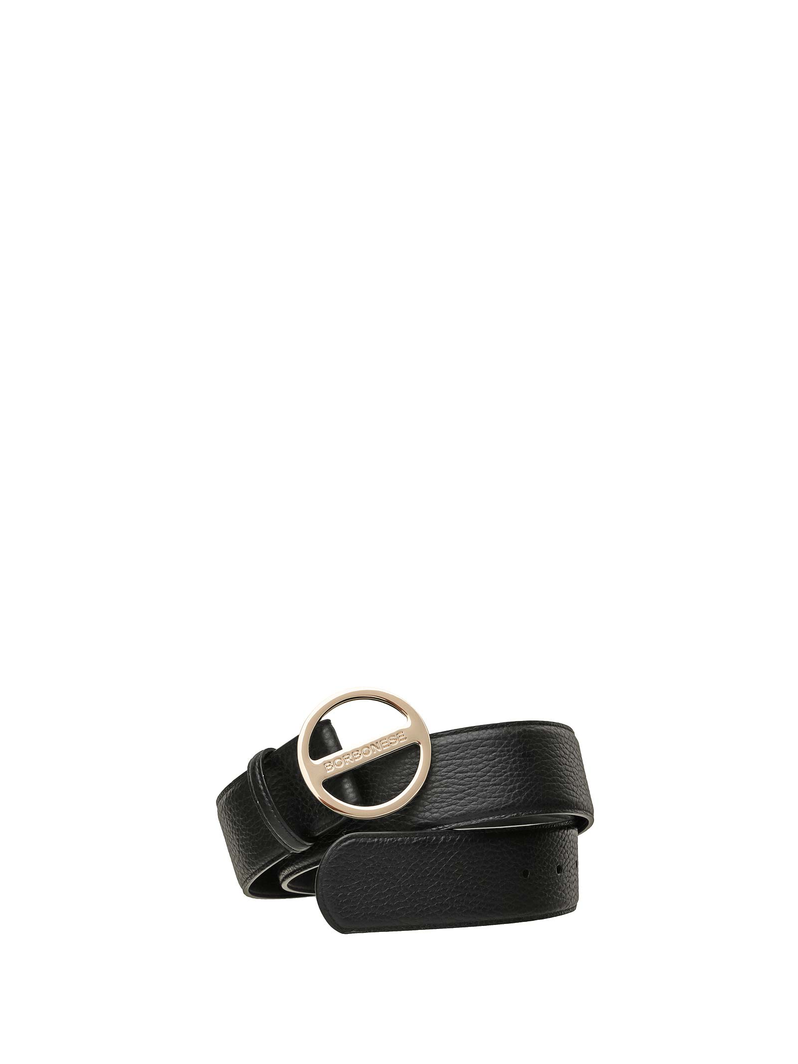 Recommend Cheap Borbonese Logoed Belt