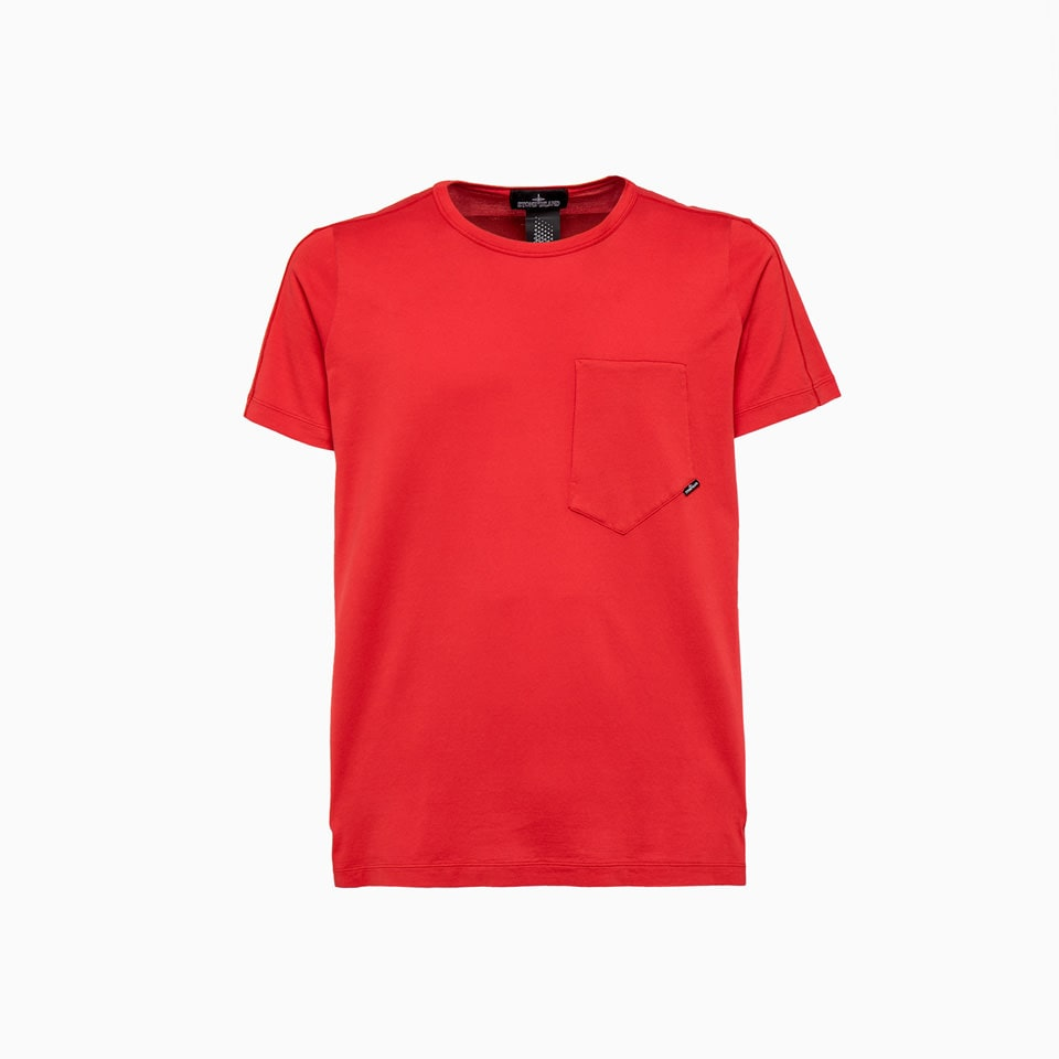 Stone Island Shadow Project Cottons T-SHIRT 73192010