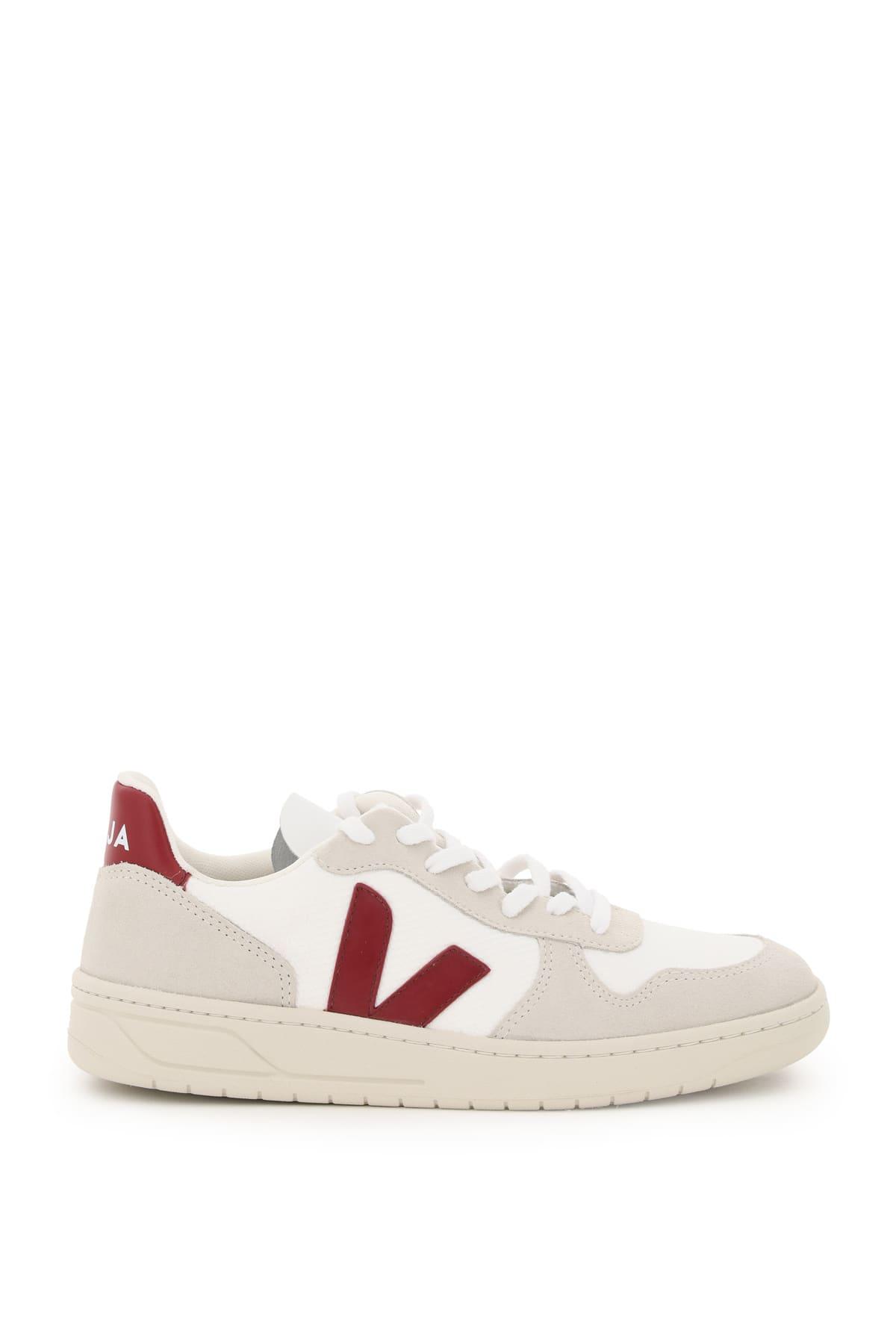 Veja Sneakers V-10 B-MESH SNEAKERS