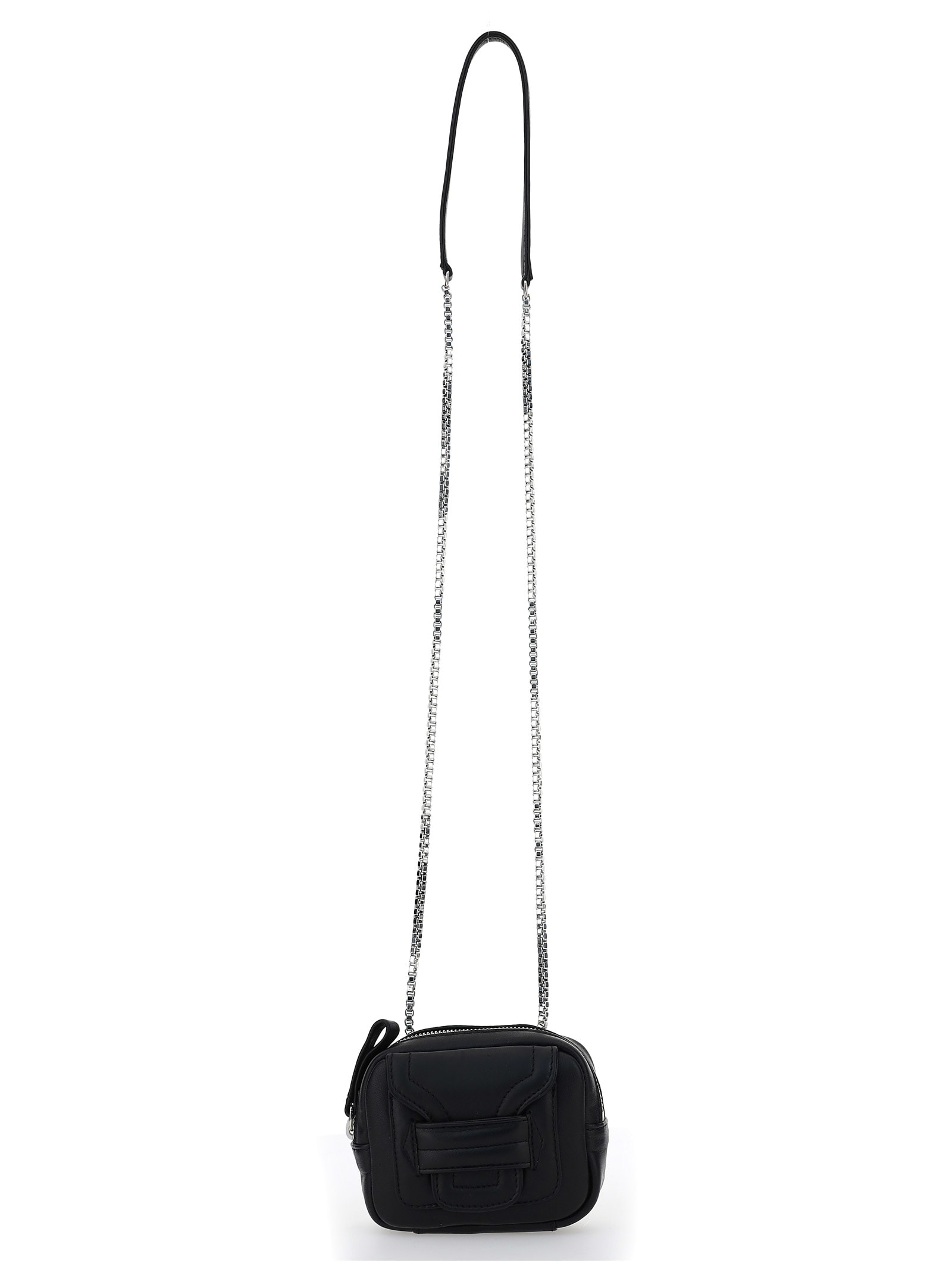 Pierre Hardy ALP PAD SHOULDER BAG