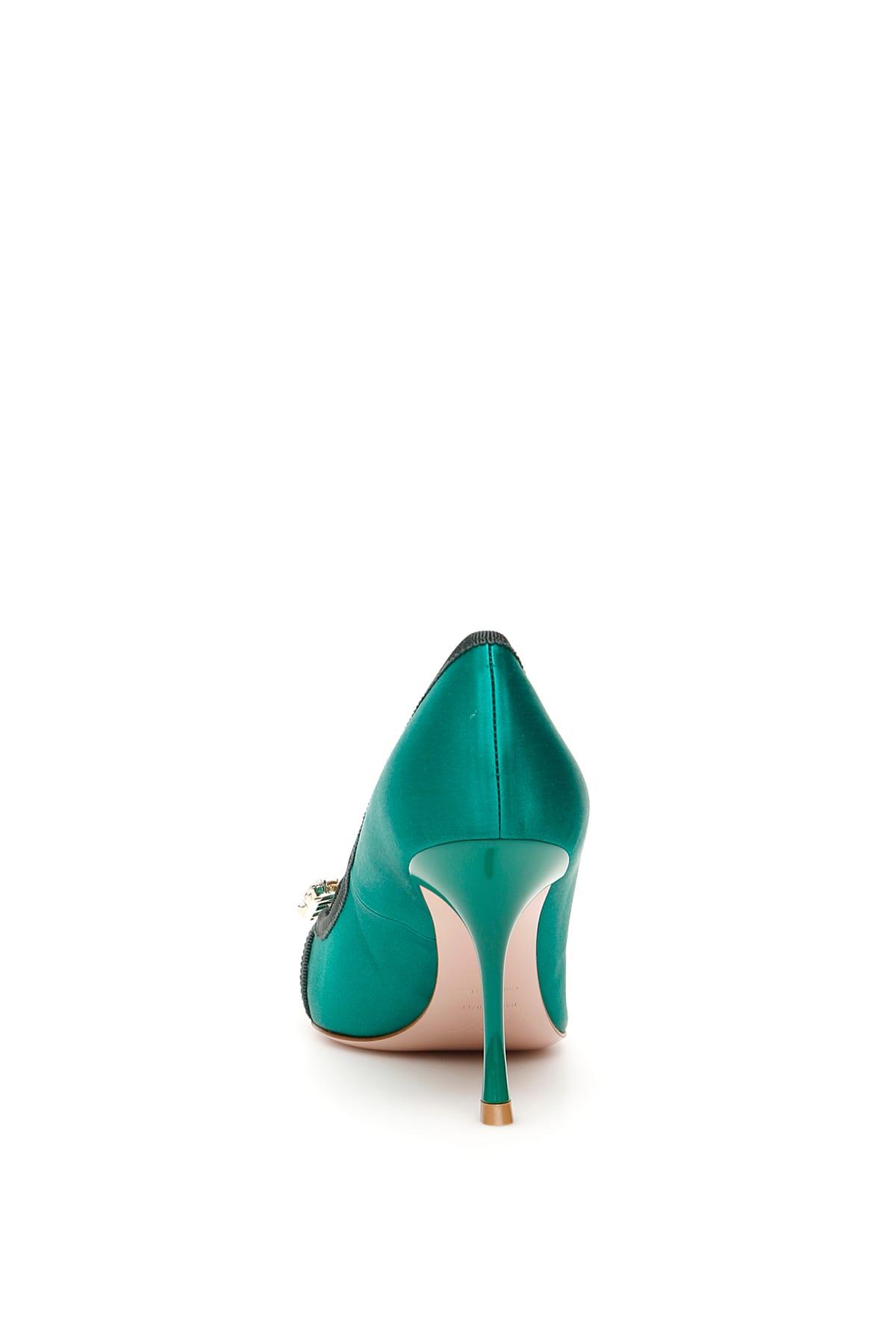 Roger Vivier High-heeled shoes