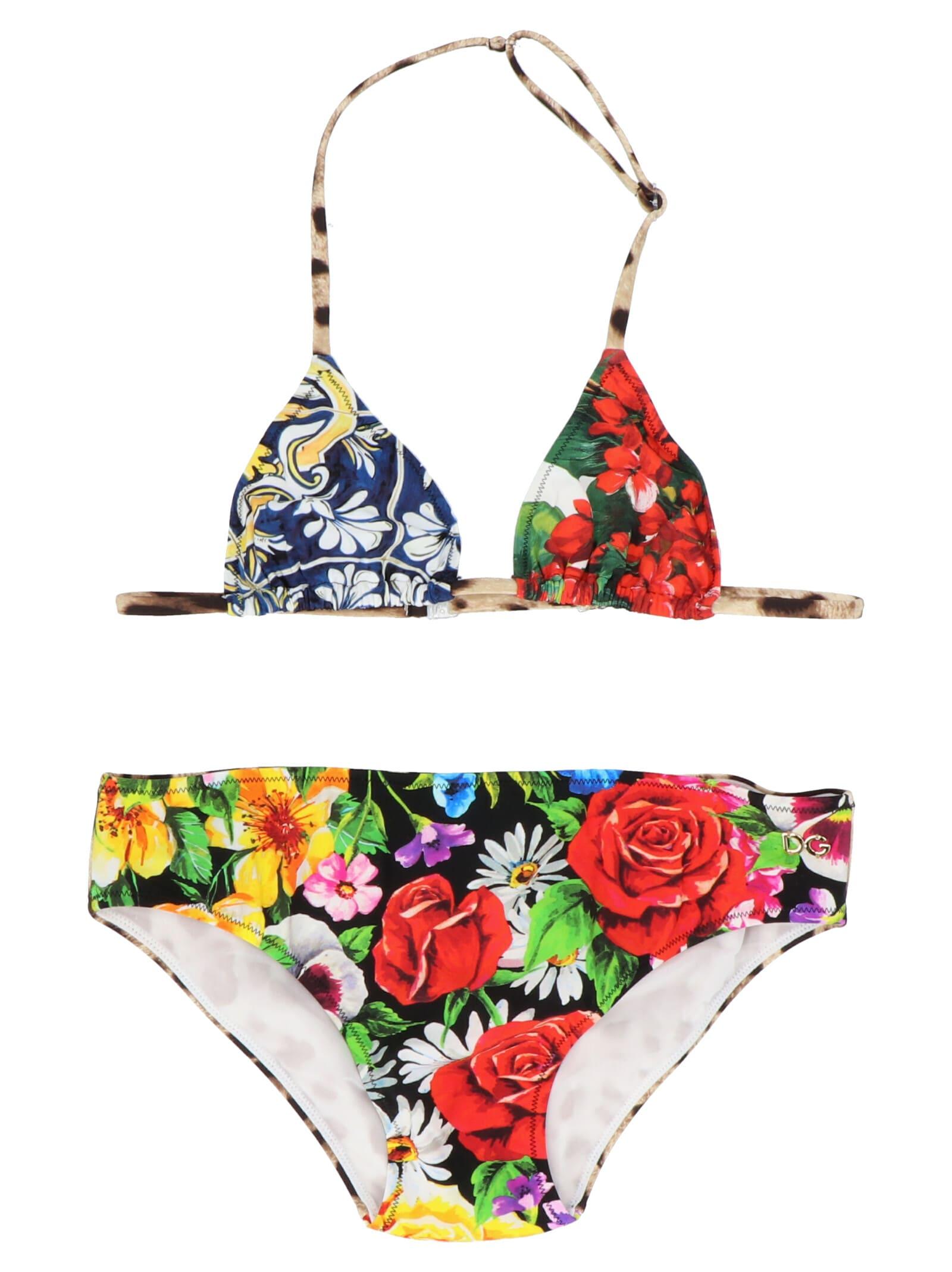 Dolce & Gabbana Sets BIKINI