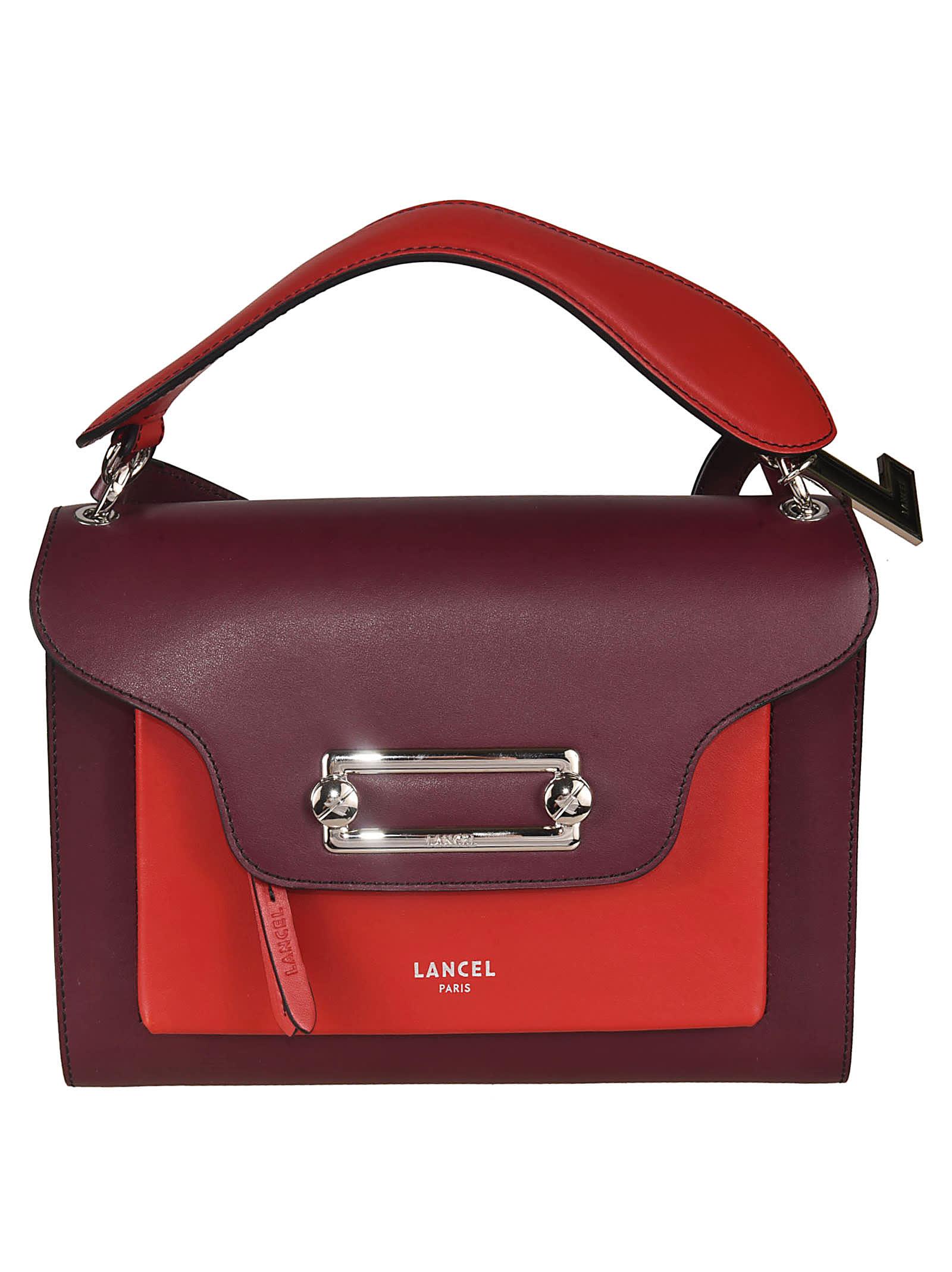 Envelope Style Shoulder Bag