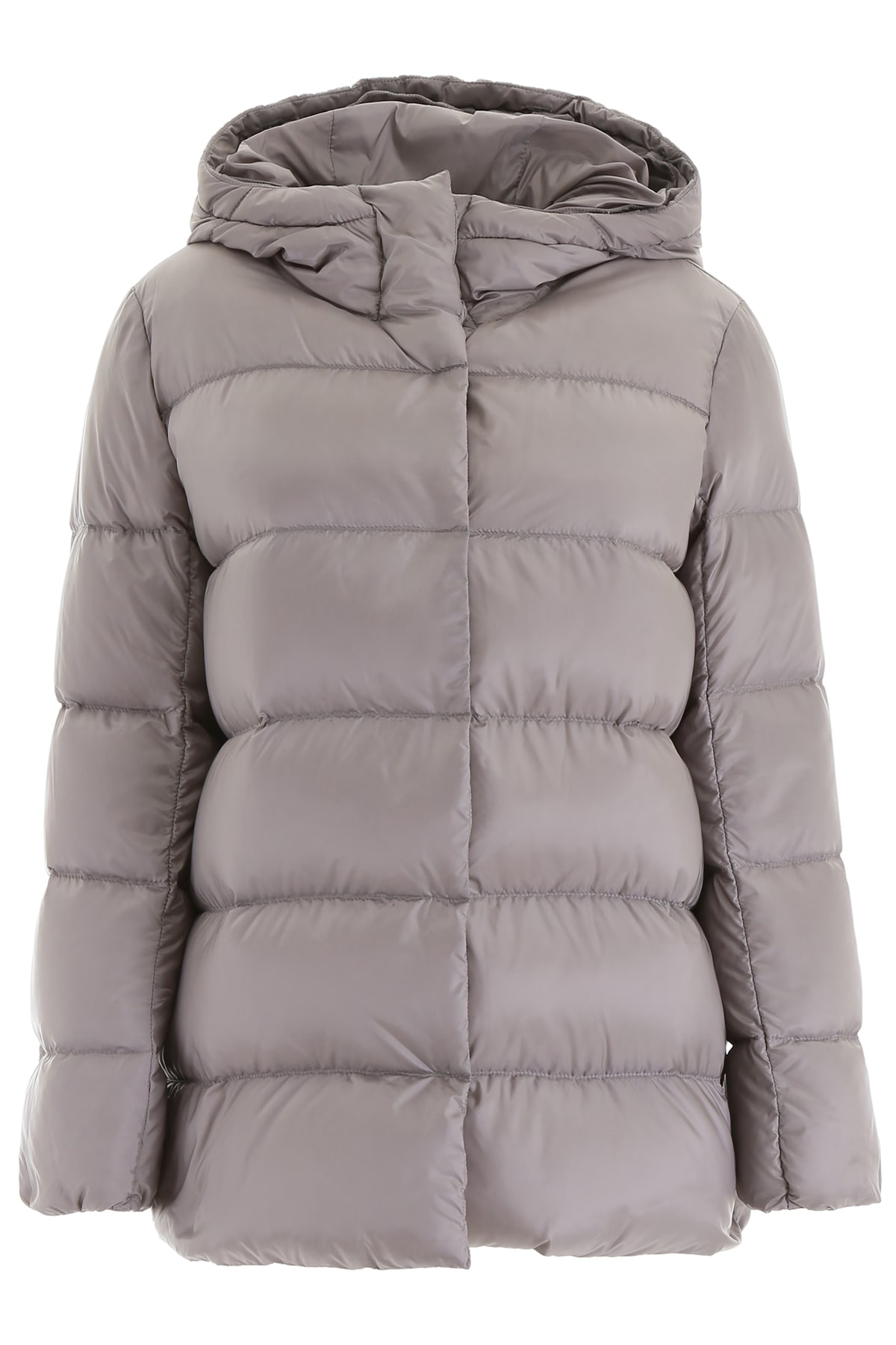 S Max Mara Here is The Cube Seicar Puffer Jacket