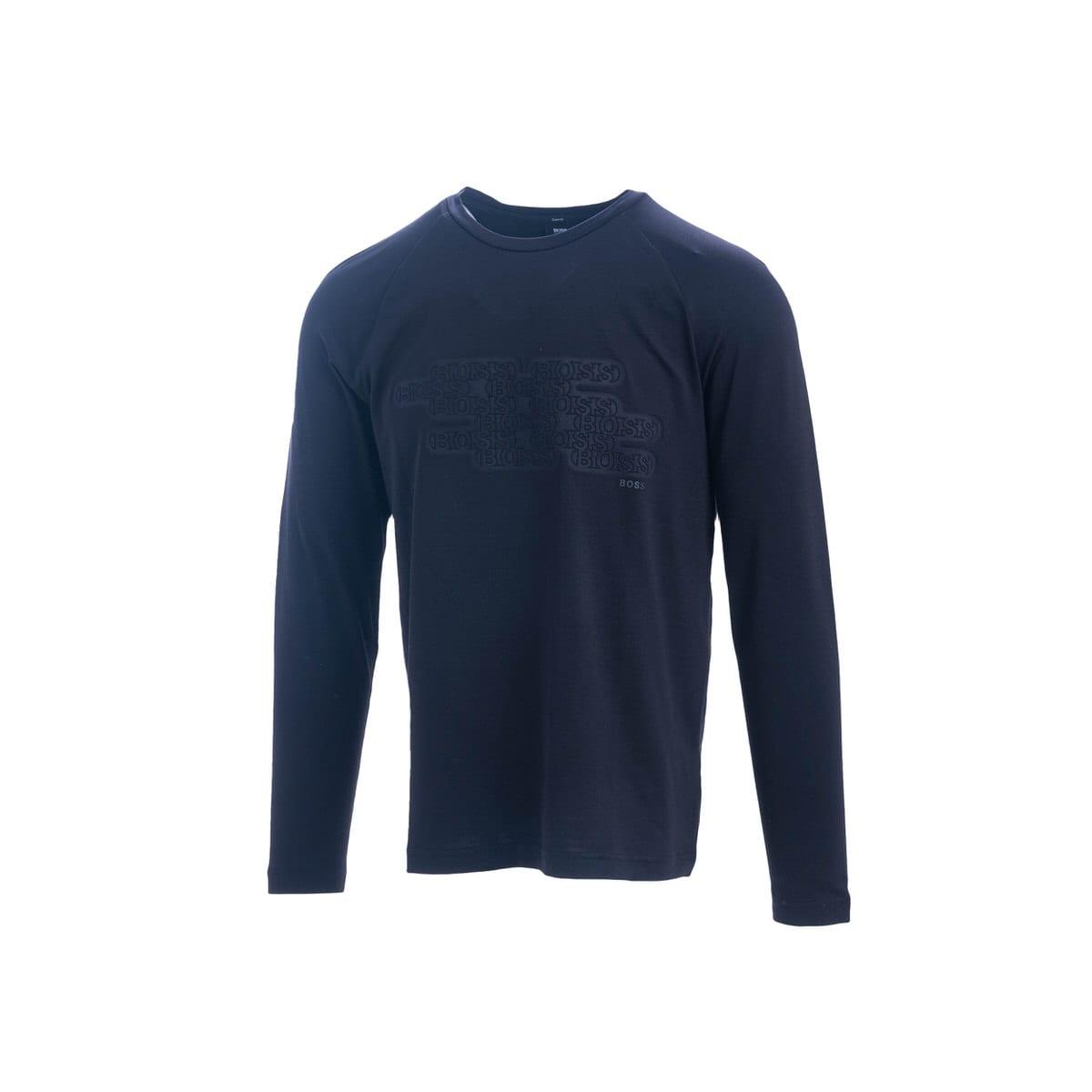 Boss Cotton Blend Shirt