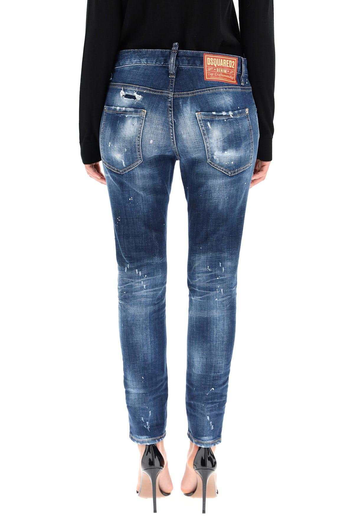 Best Authentic Dsquared2 Jeans