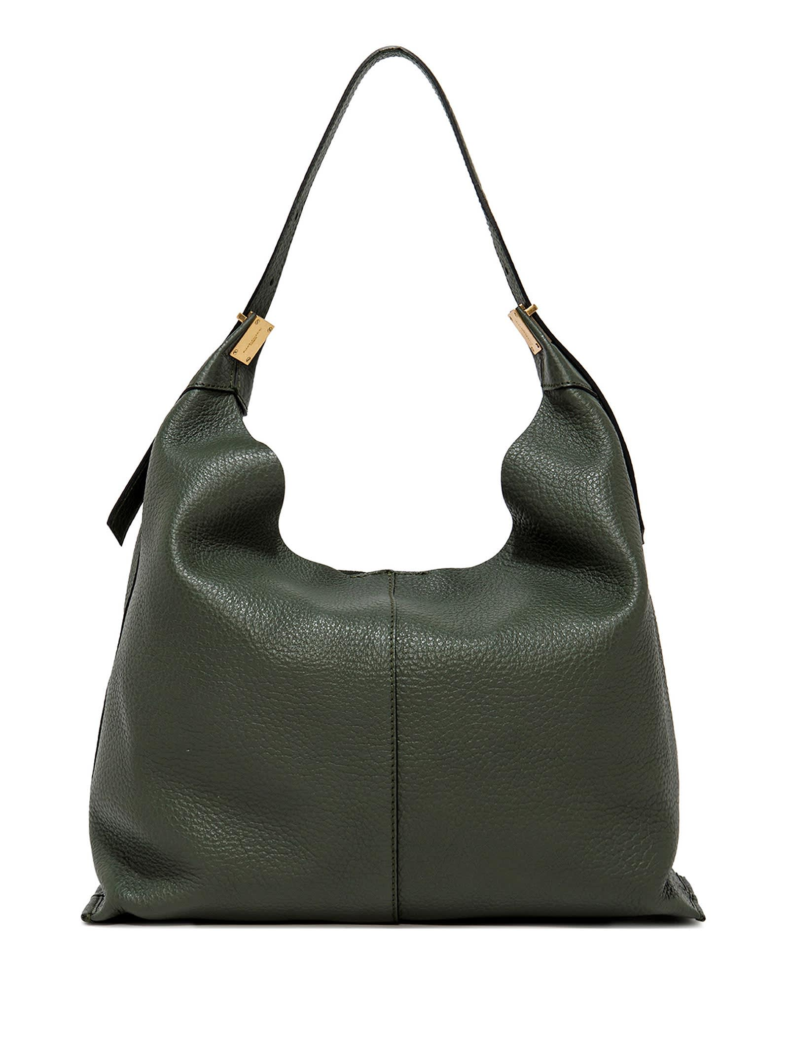 Field Green Sack Bag