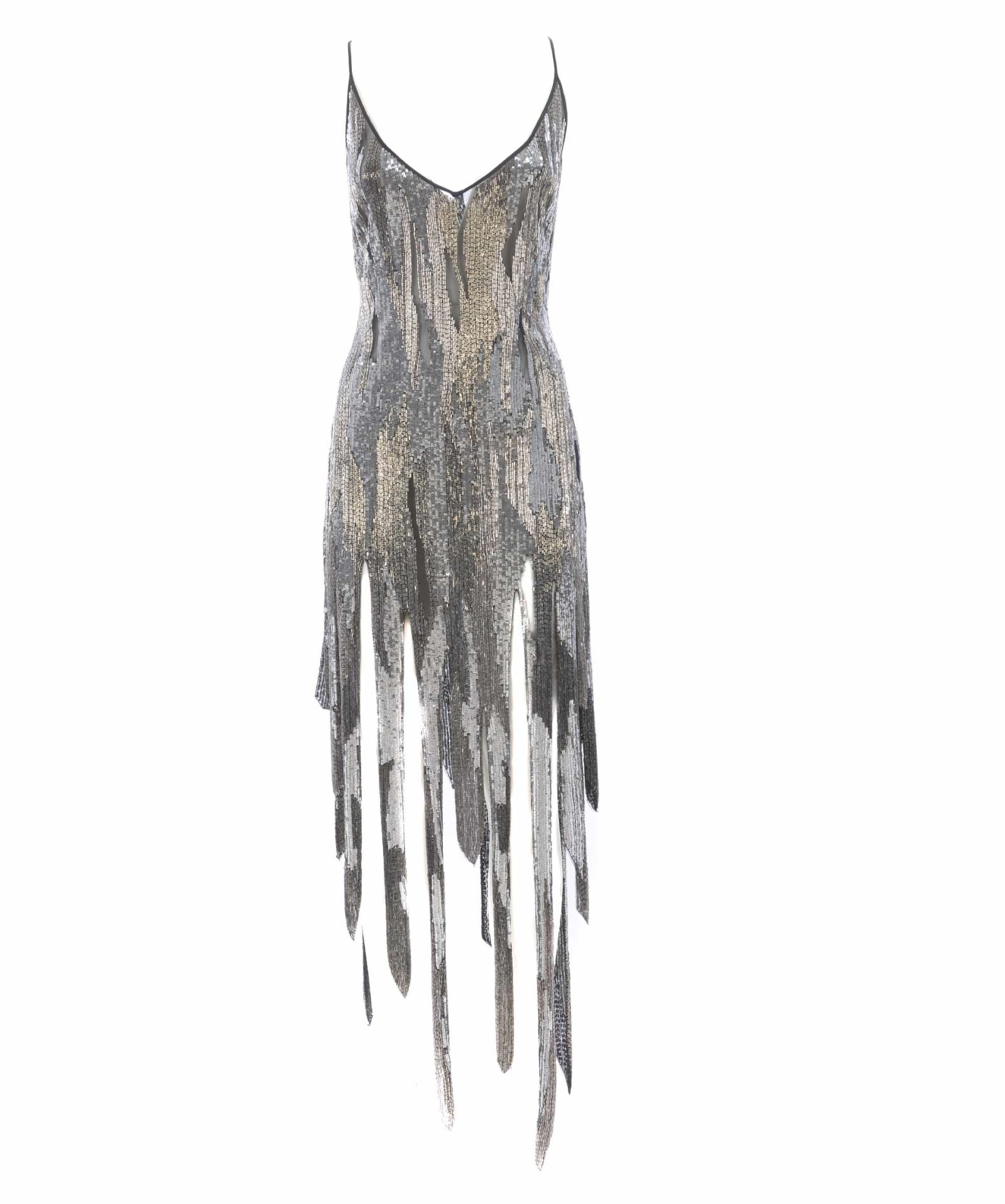 Buy Amen Dress online, shop Amen with free shipping