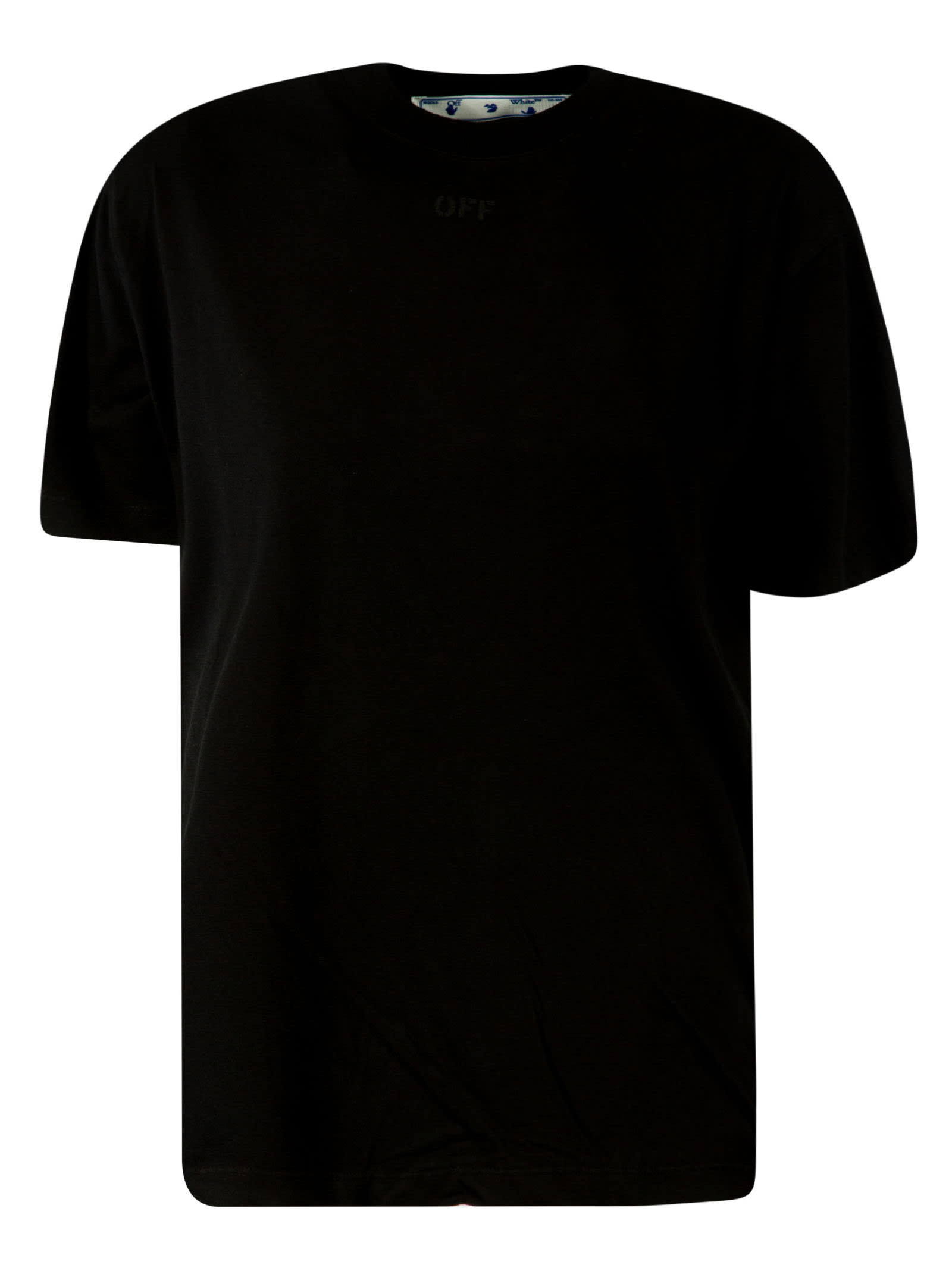 Off-White Arrow Casual T-shirt