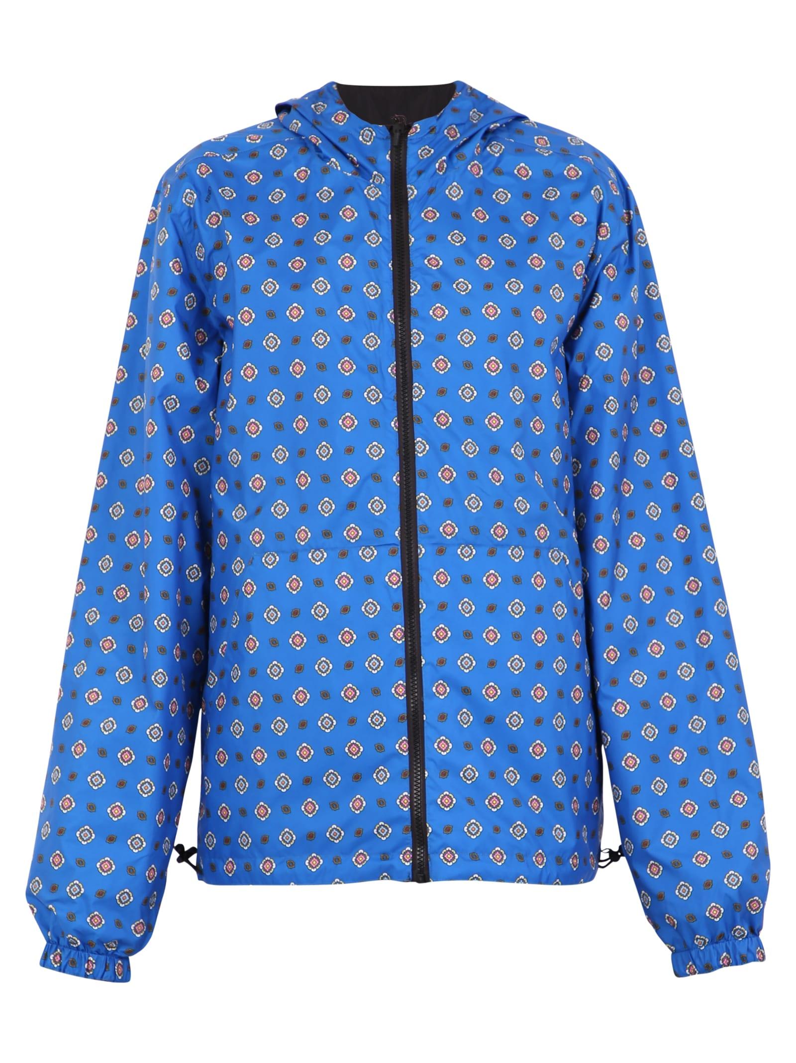 d30f6362 Kenzo Reversible Nylon Jacket