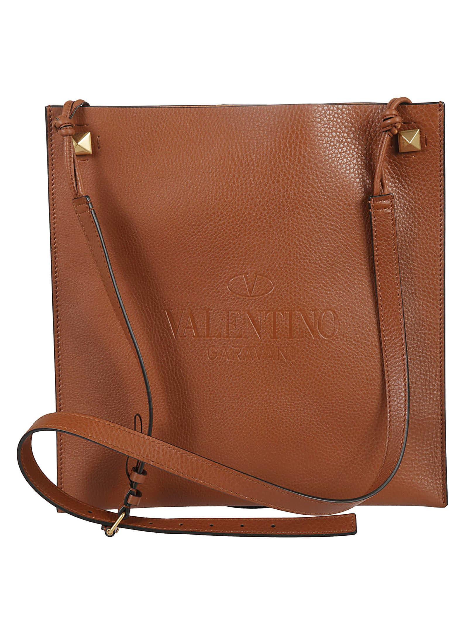 Valentino Bags FLAT CROSSBODY BAG