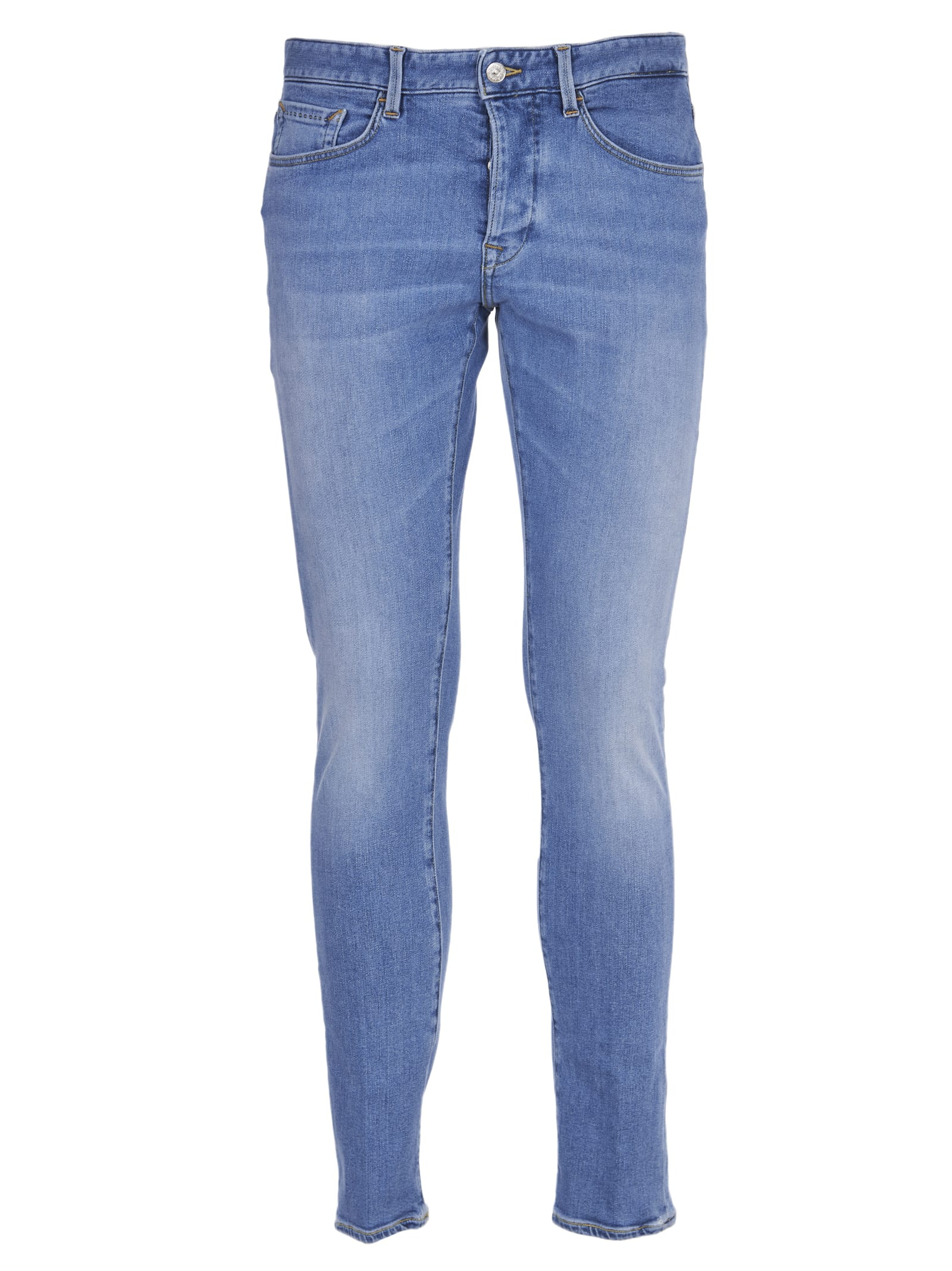 Dondup Limited Edition Light Blue Jeans