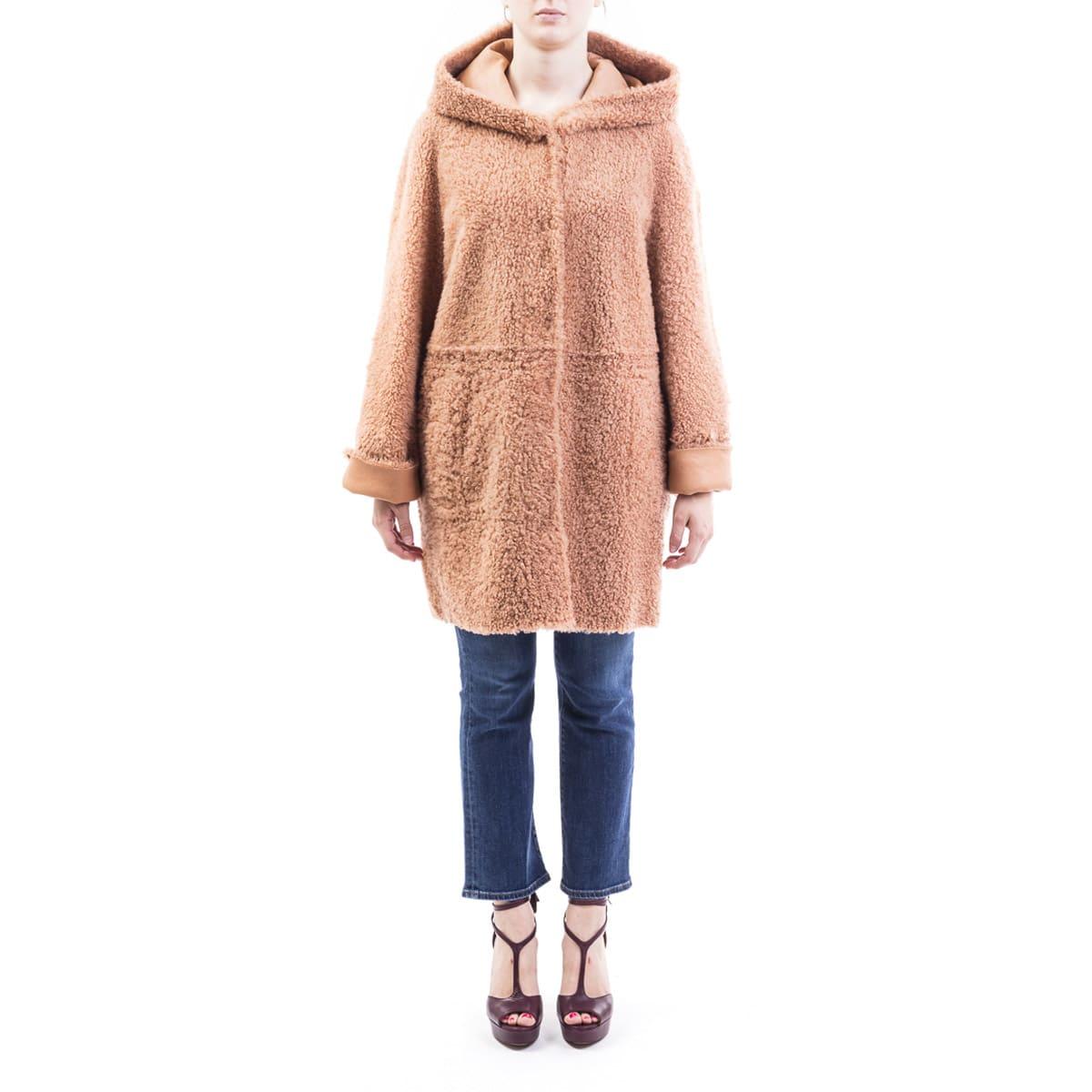 Drome Lambskin Coat