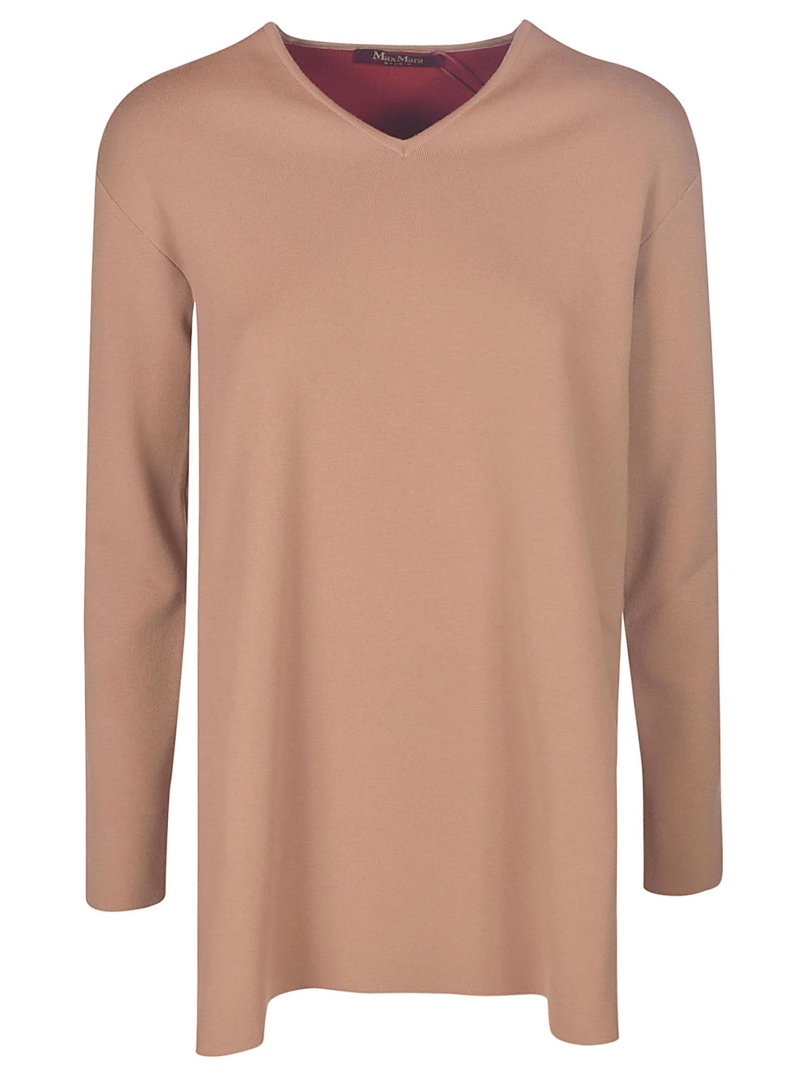 Mogano Sweater