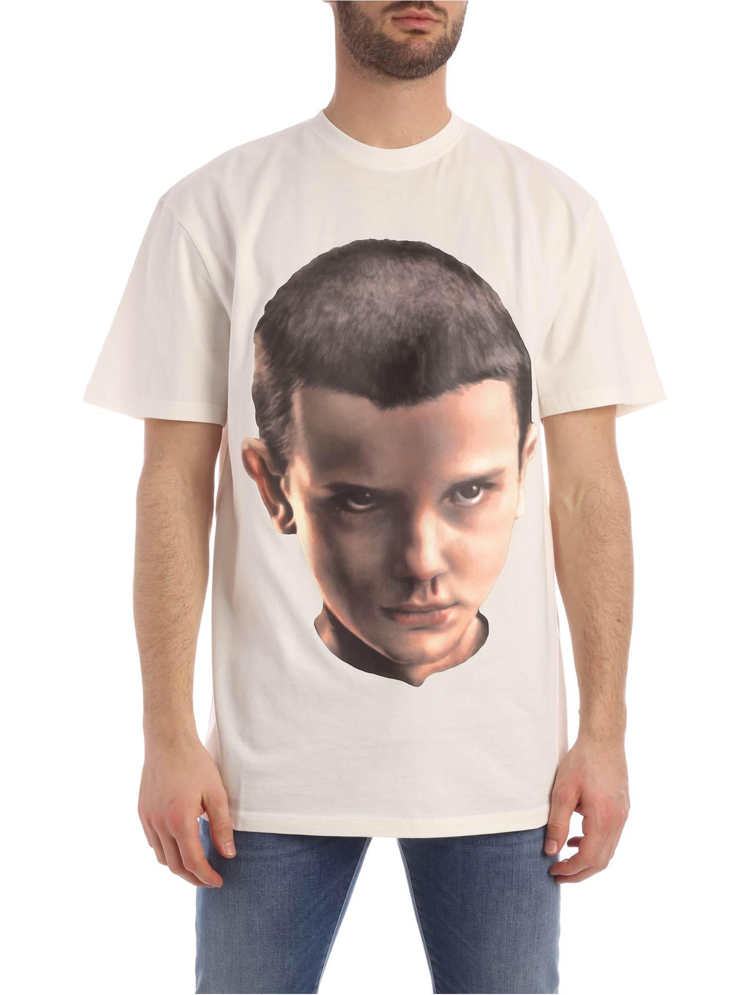 ih nom uh nit T-shirt Eleven Archive