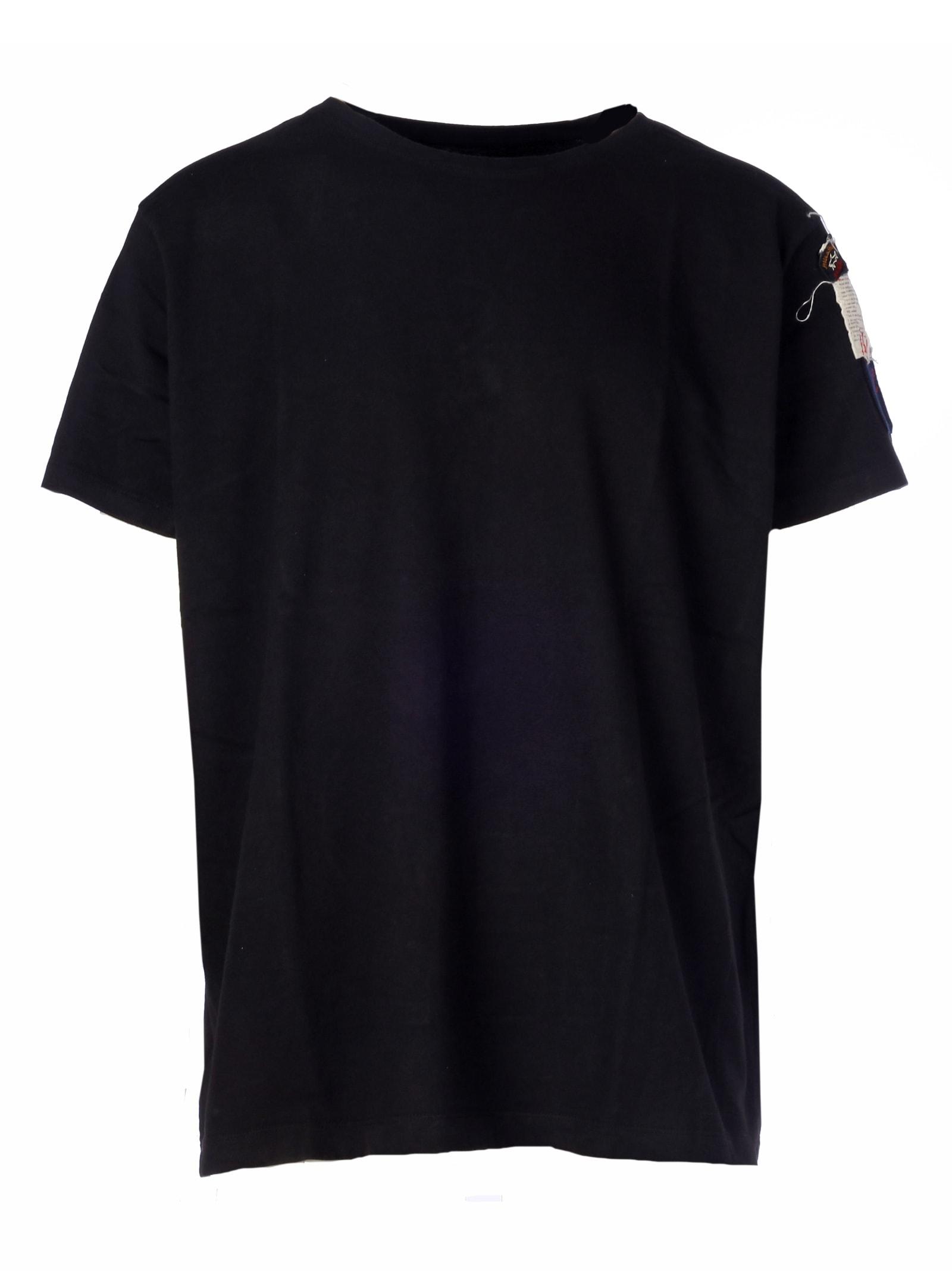 Paul & Shark Basic Embroidery T-shirt